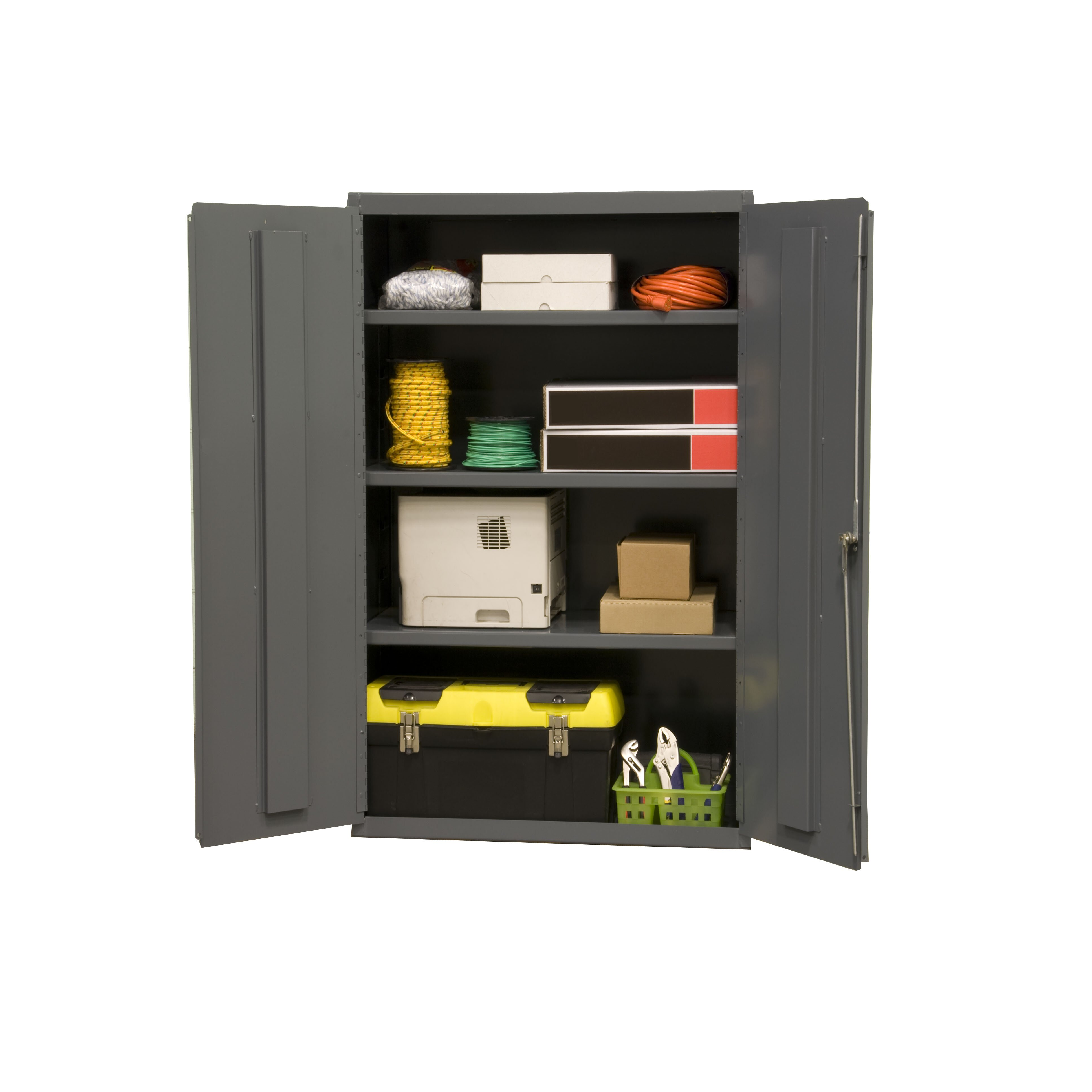 Durham manufacturing 60 h x 36 w x 18 d cabinet wayfair for 18 x 60 window