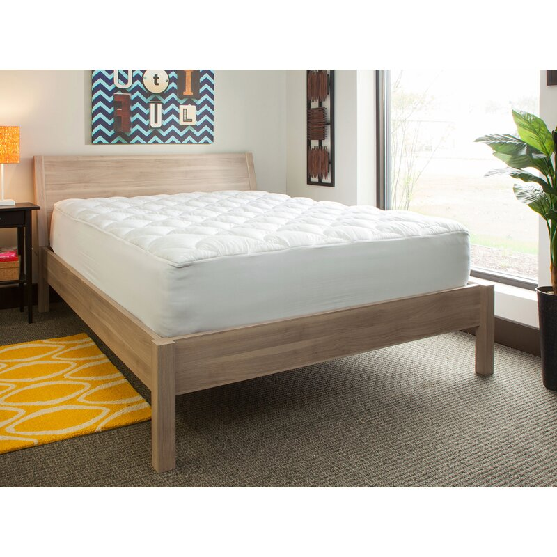 "Denver Mattress Premiere 11"" Memory Foam Mattress"