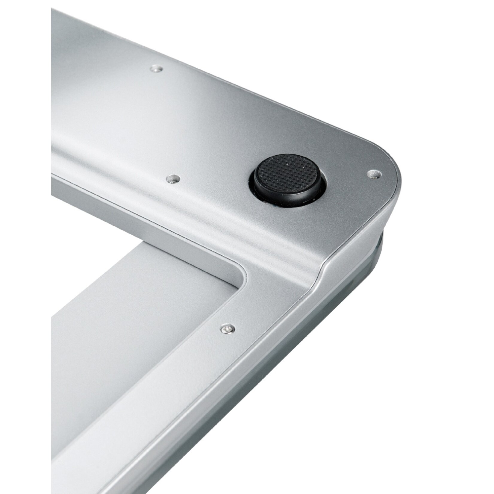 Bathroom Digital Scales: Ozeri Precision II Digital Bathroom Scale (440 Lbs