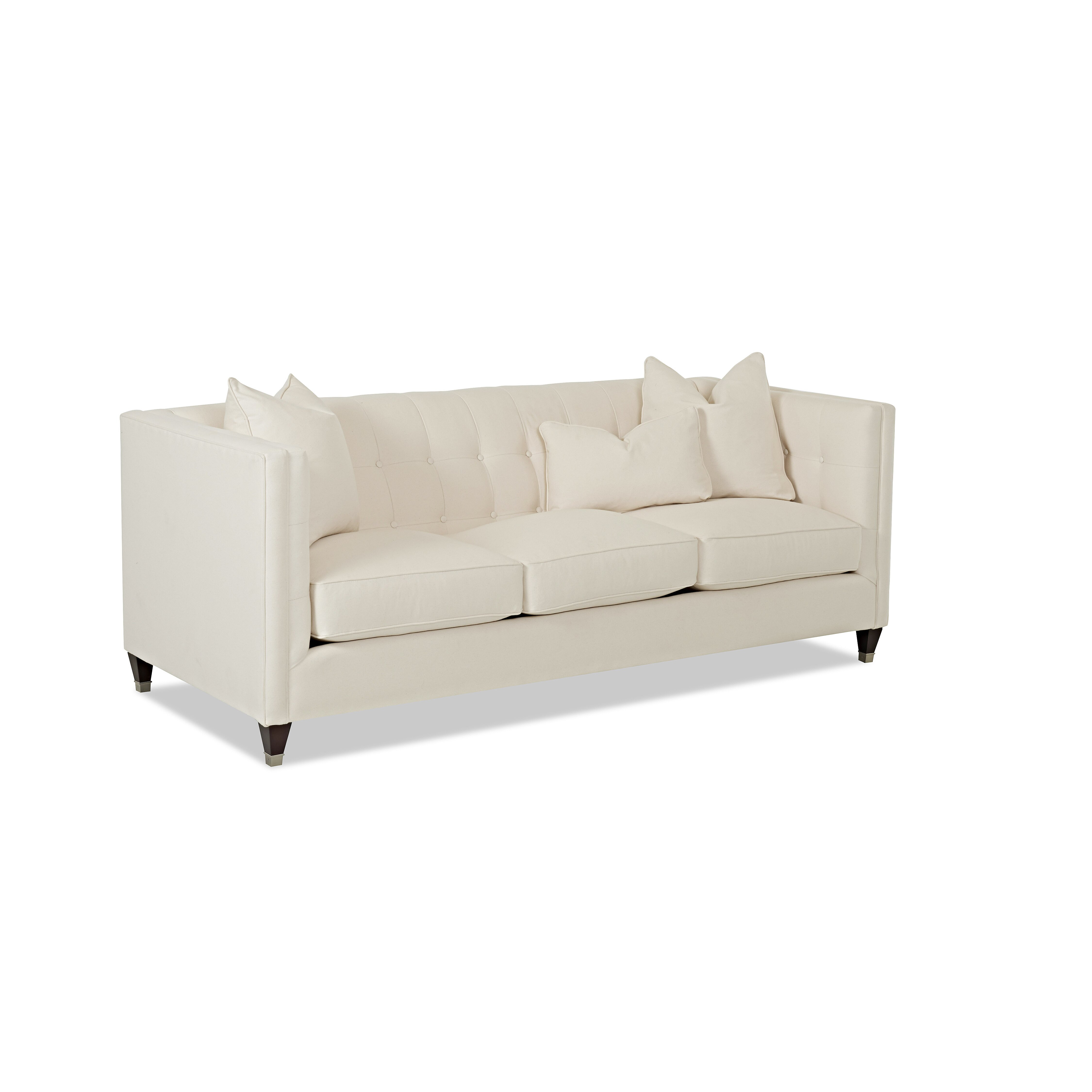 Wayfair Custom Upholstery Jessica Sofa Reviews