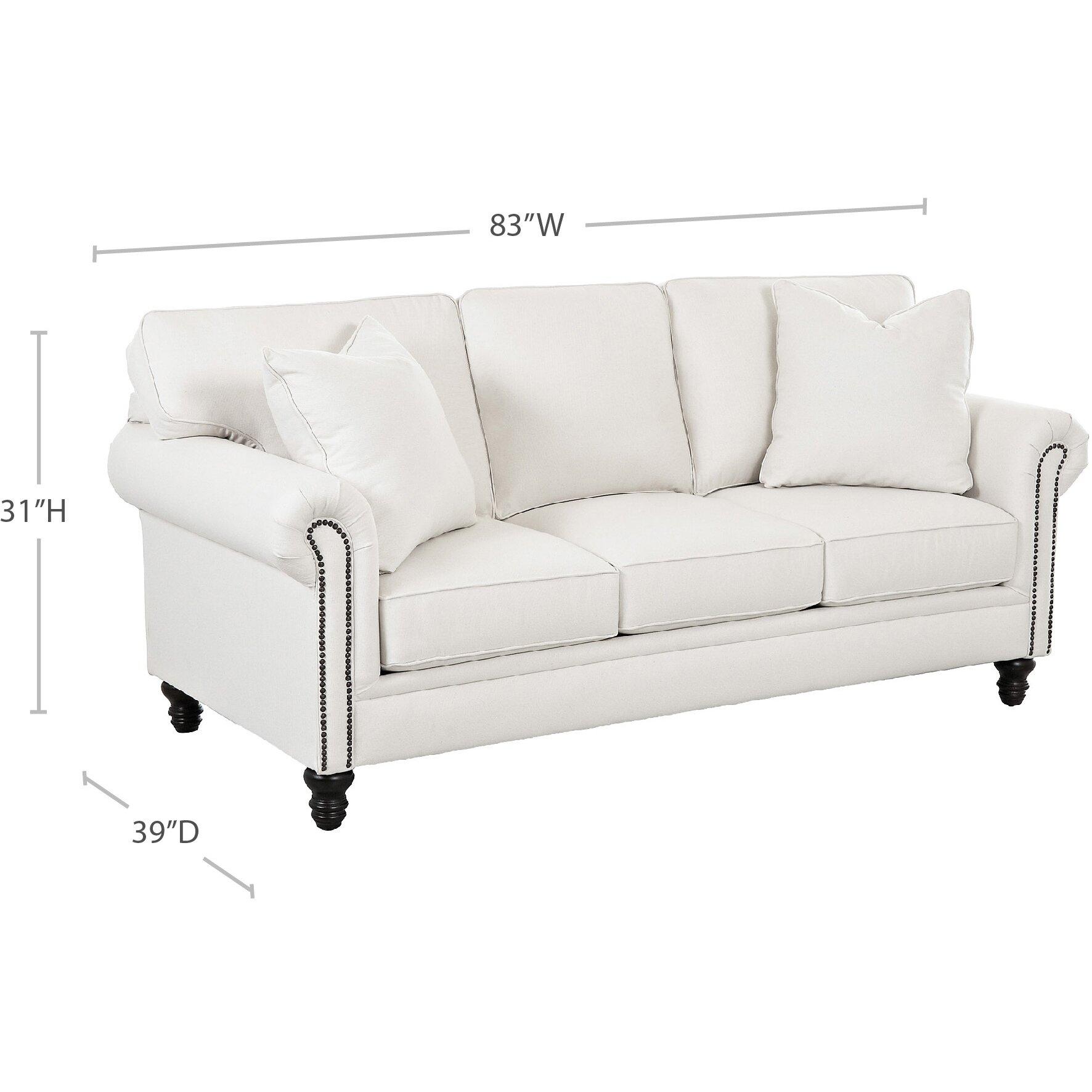 Wayfair Custom Upholstery Vivian Sofa Reviews