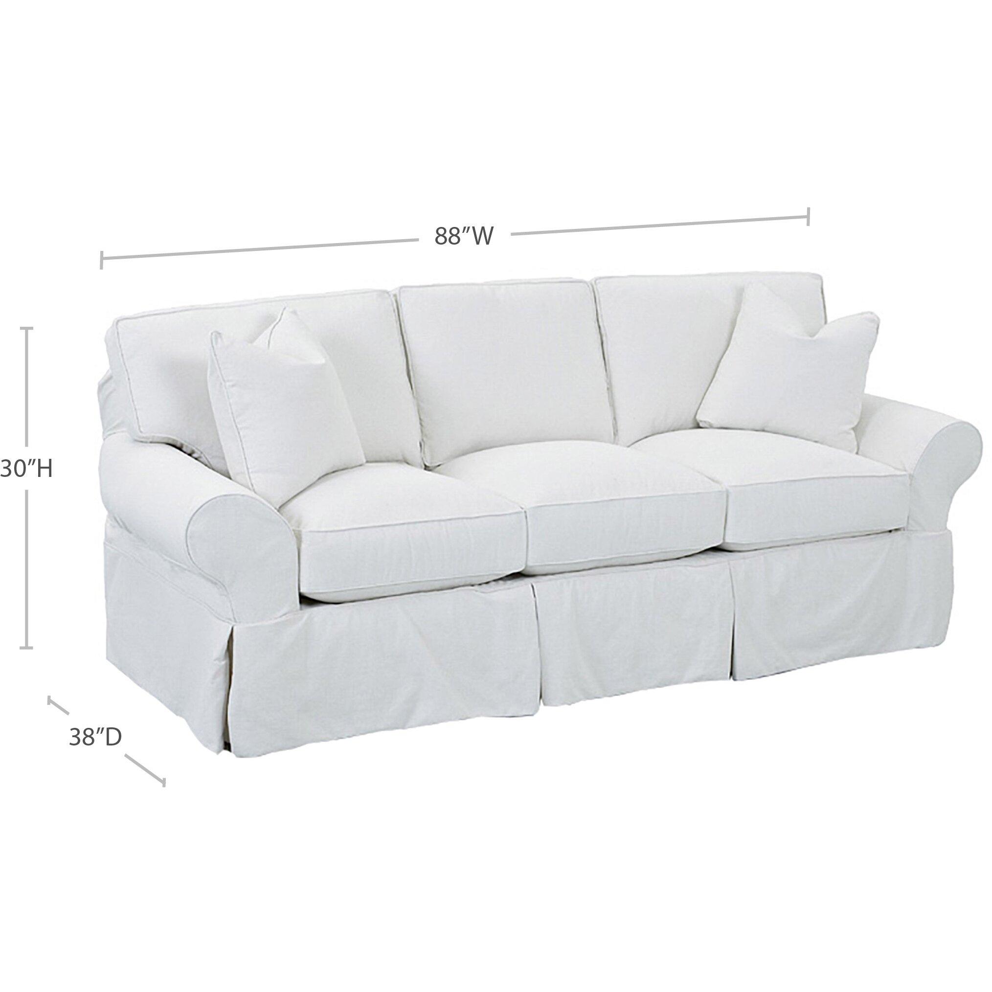 Wayfair Custom Upholstery Casey Sofa Reviews
