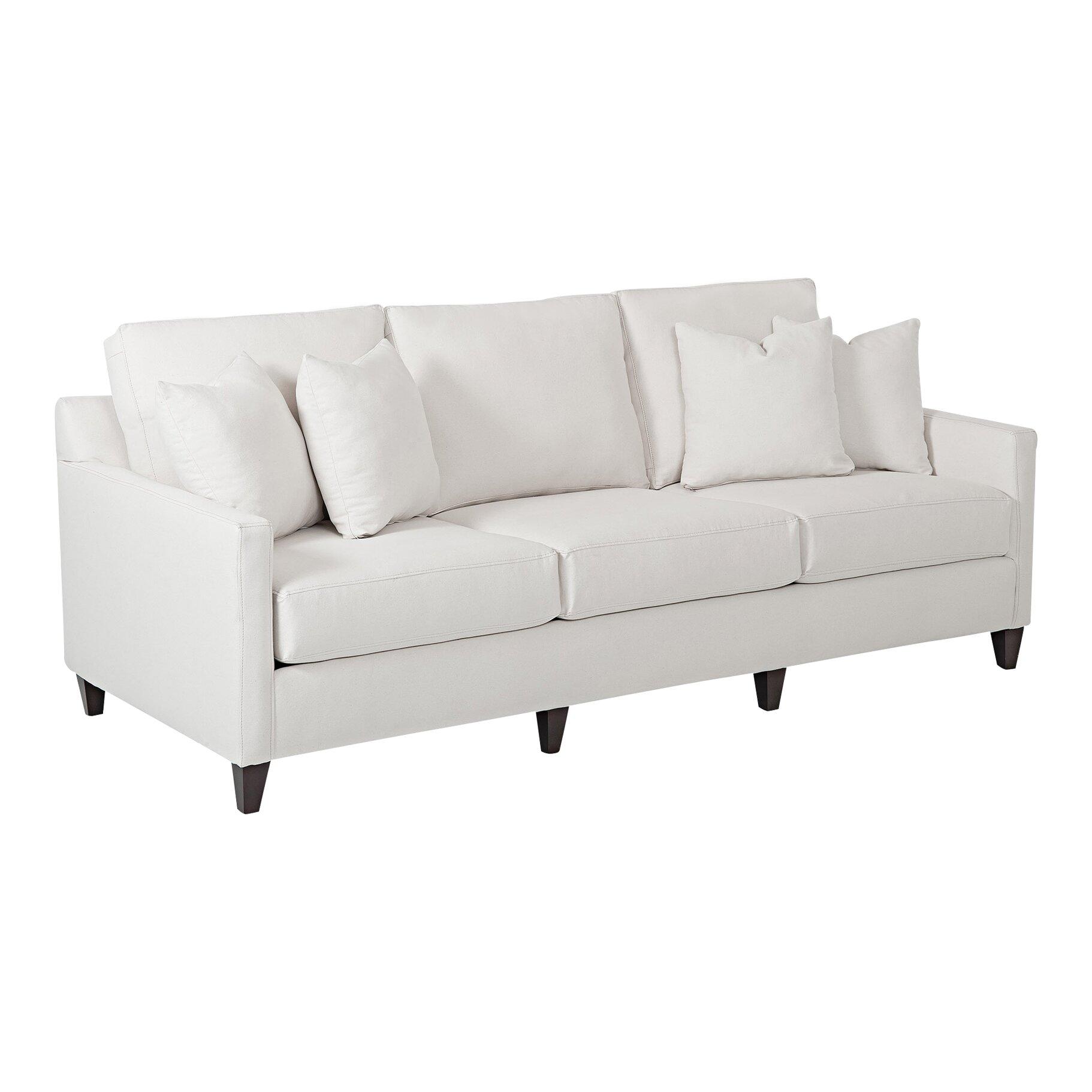 Wayfair Custom Upholstery Spencer Sofa Reviews