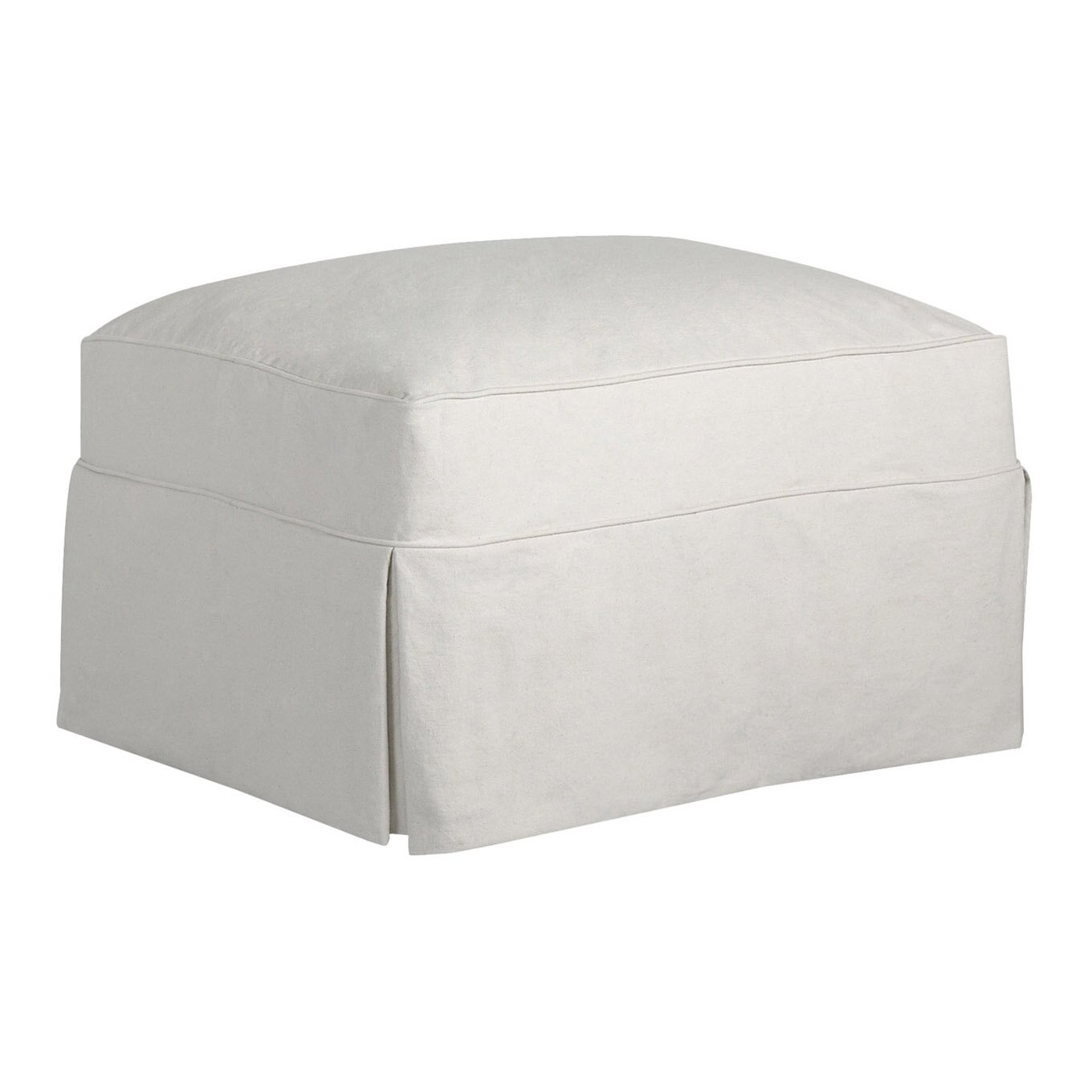 Wayfair Custom Upholstery Felicity Ottoman Reviews Wayfair