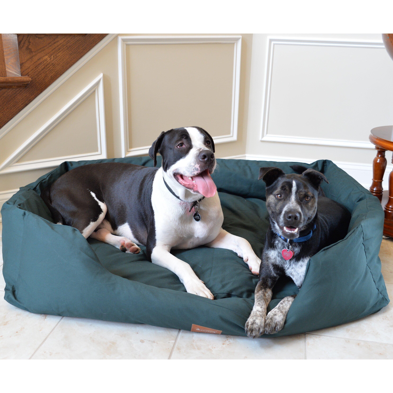 armarkat bolster dog bed reviews wayfair. Black Bedroom Furniture Sets. Home Design Ideas