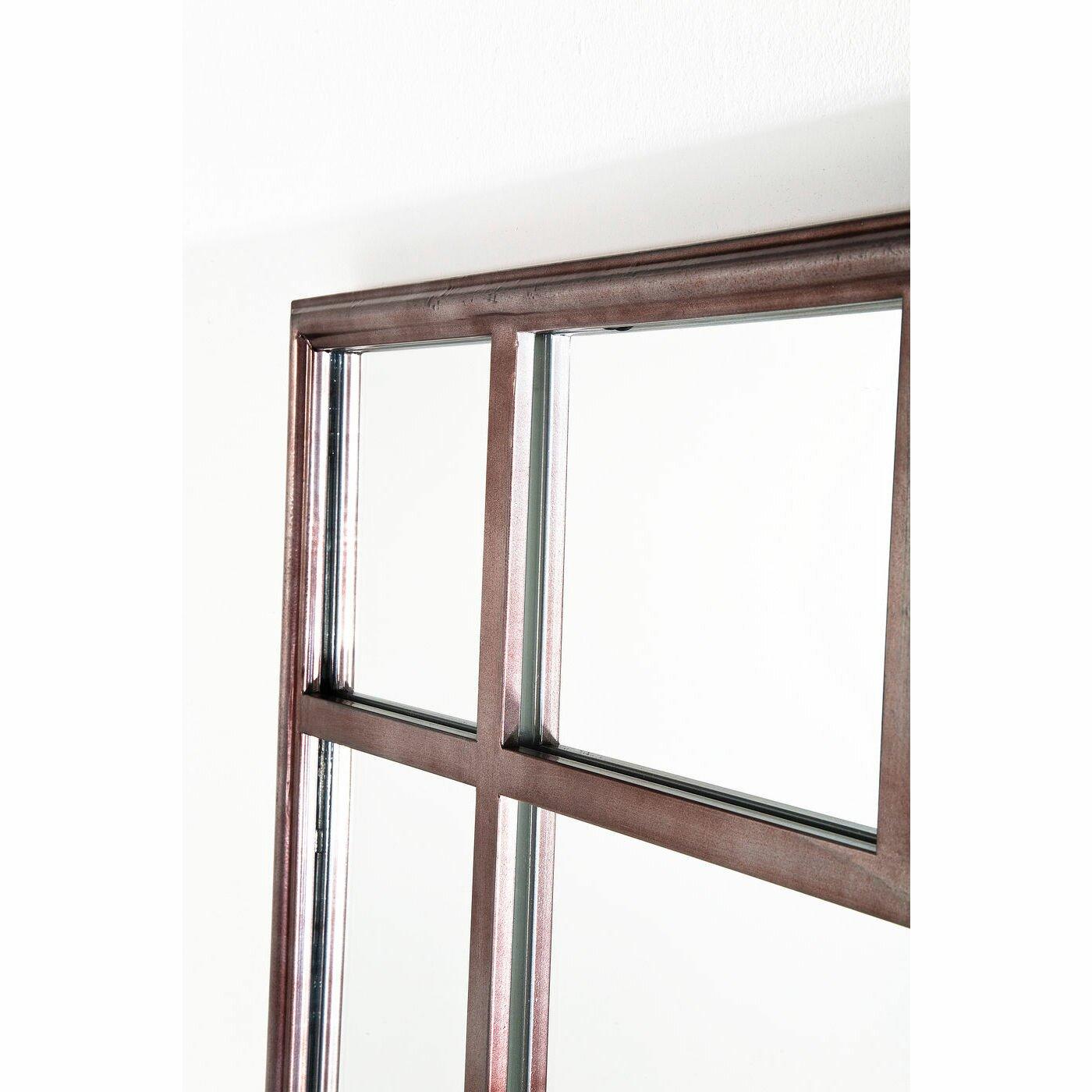 kare design spiegel window. Black Bedroom Furniture Sets. Home Design Ideas