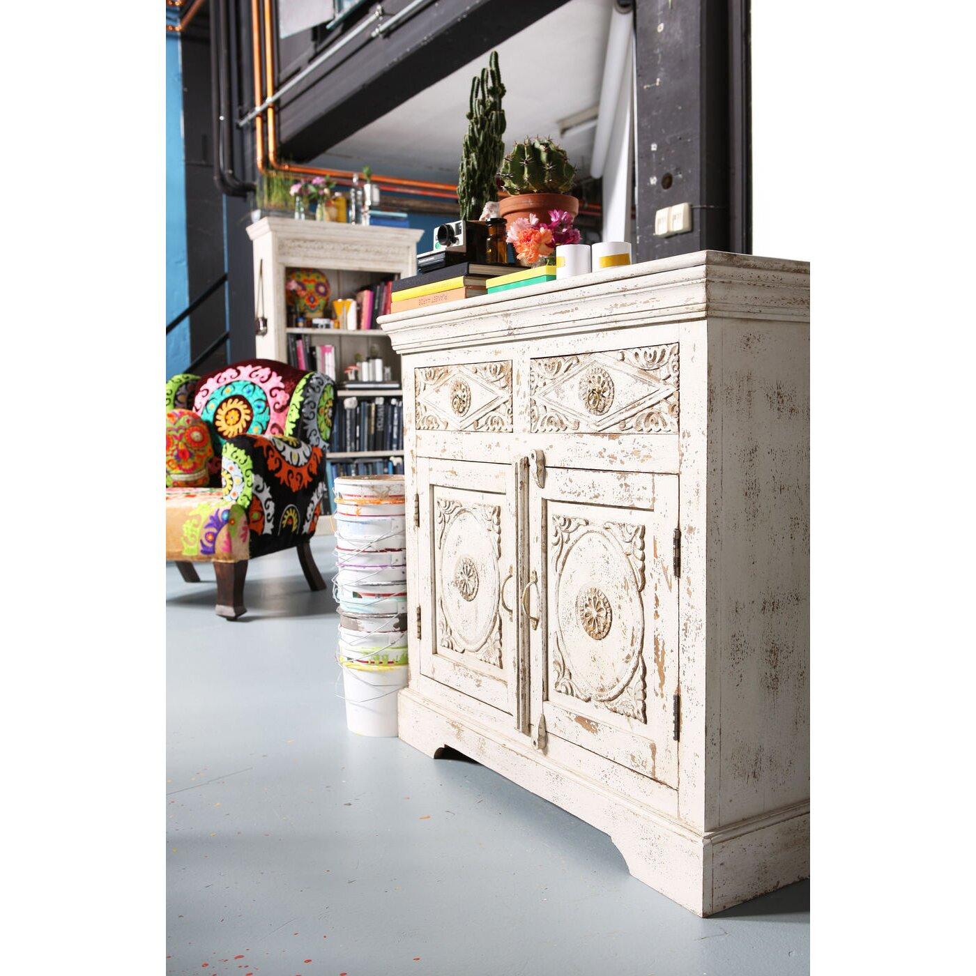 kare design kommode taberna. Black Bedroom Furniture Sets. Home Design Ideas
