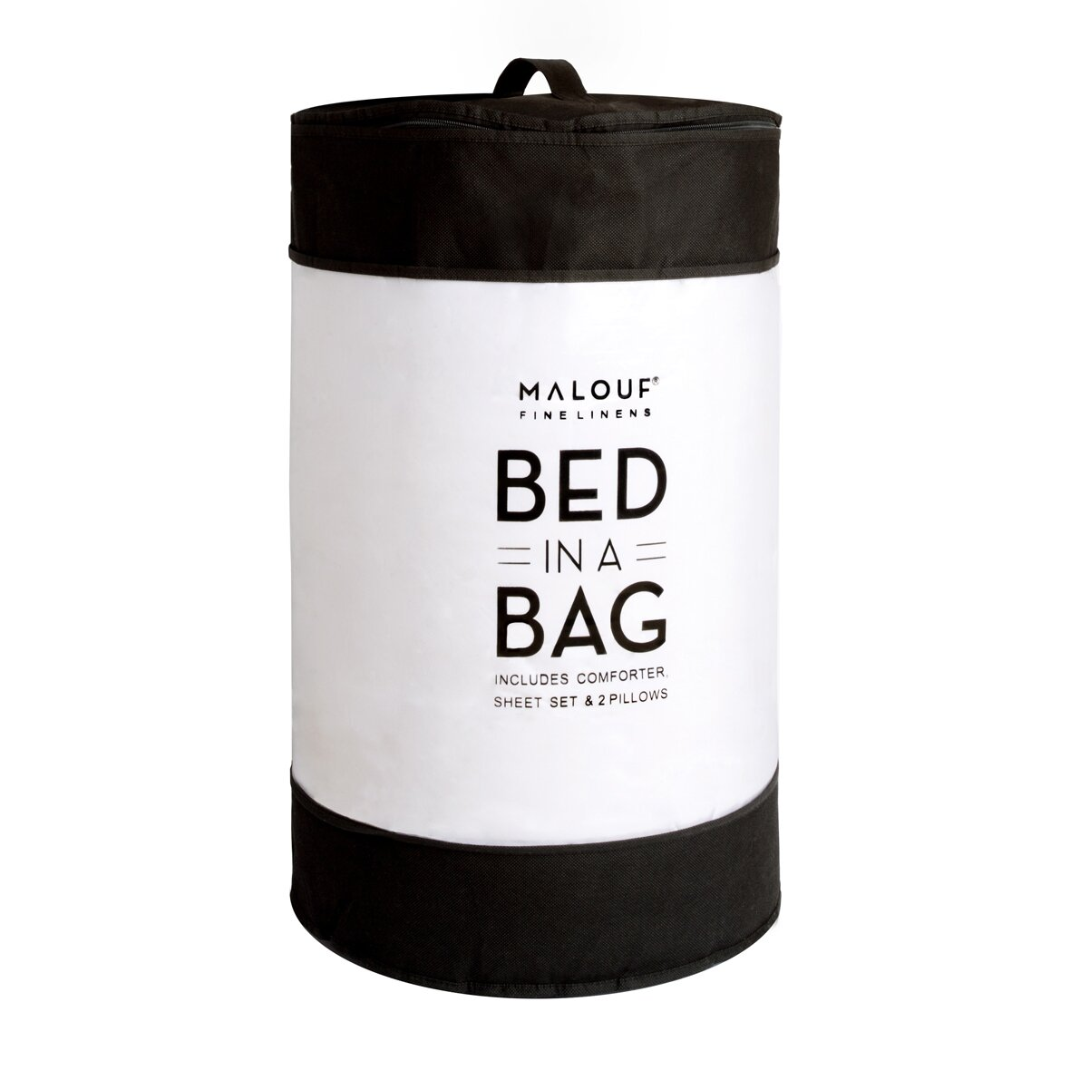 Malouf 4 Piece Bed in A Bag Set amp Reviews Wayfair : Malouf Bed in a Bag Set MA01 from www.wayfair.com size 1180 x 1180 jpeg 112kB