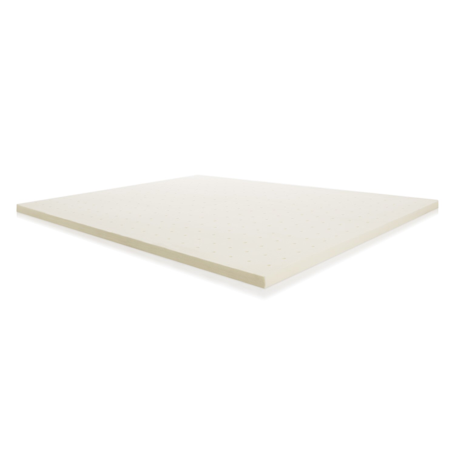 Lucid Memory Foam Mattress Topper Reviews
