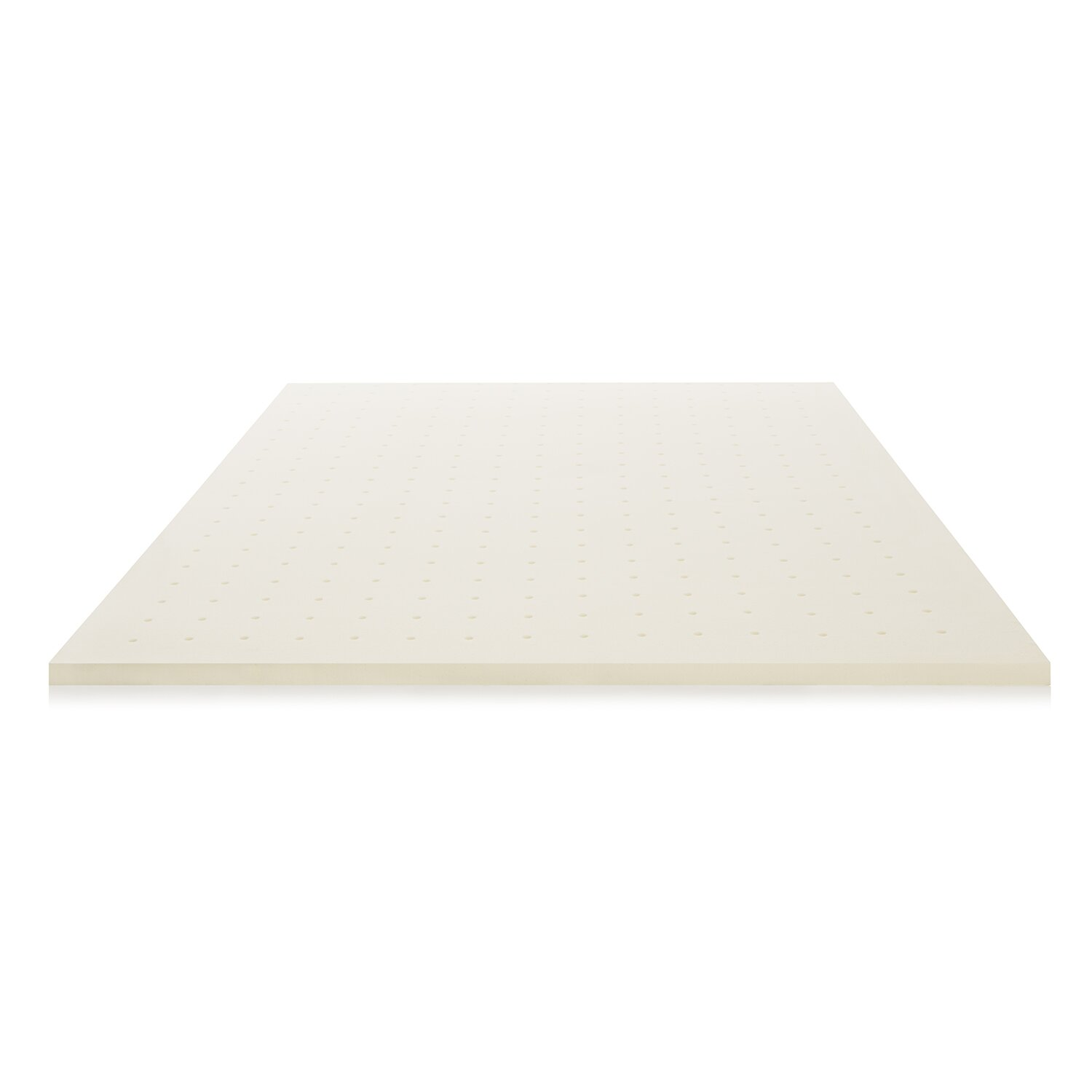 Lucid memory foam mattress topper reviews wayfair Top rated memory foam mattress
