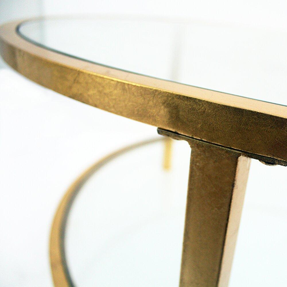 Teton Home Minimalist Coffee Table Wayfair
