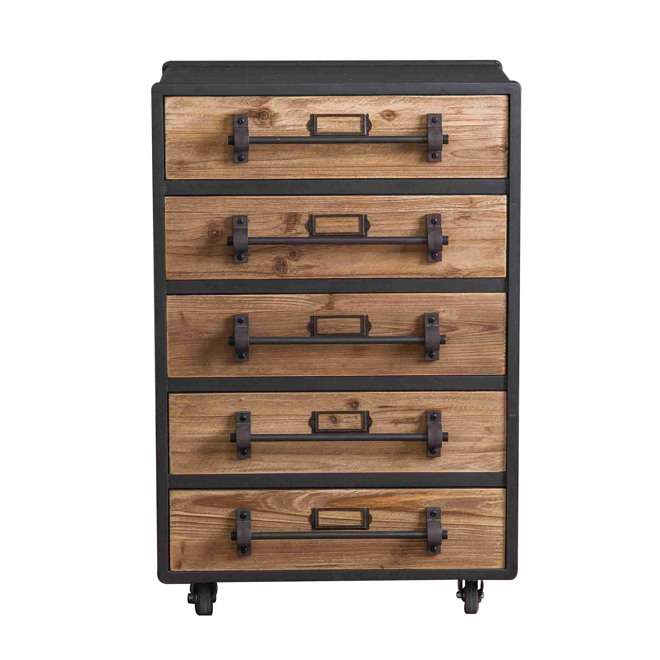 Marvelous photograph of Teton Home 5 Drawer Wooden Chest Wayfair with #946037 color and 2269x2269 pixels