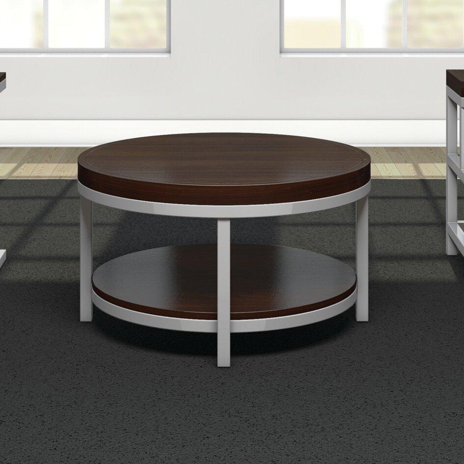 Caravel circuit coffee table reviews wayfair - Table circuit ...