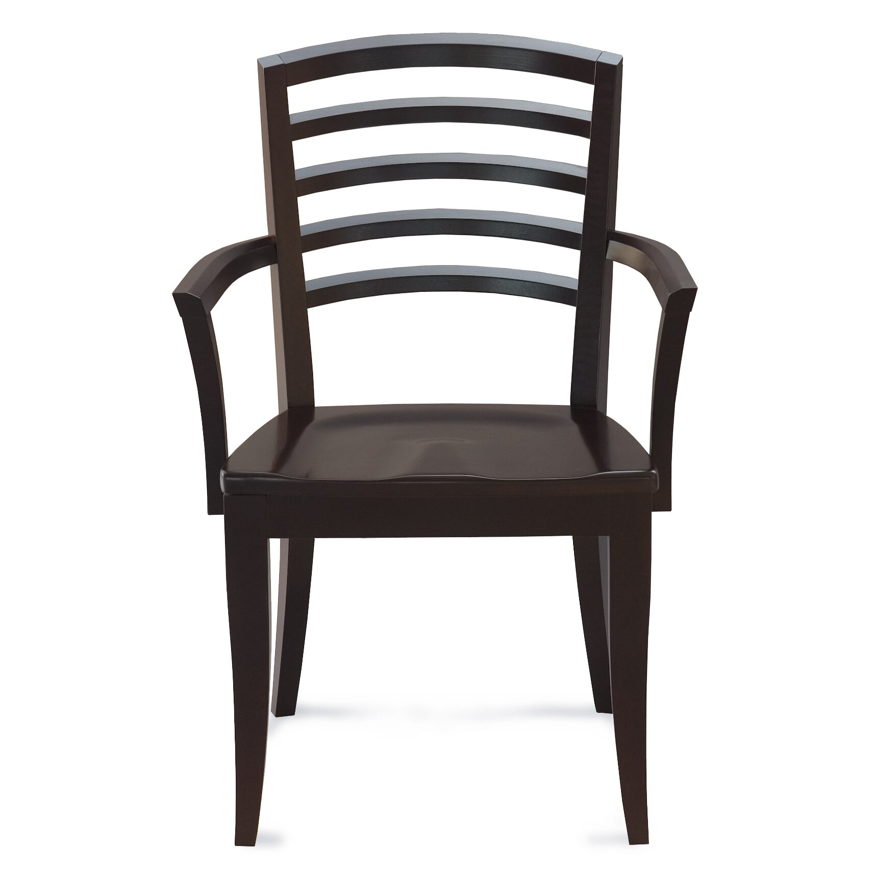 Saloom Furniture Peter Francis Arm Chair Wayfair