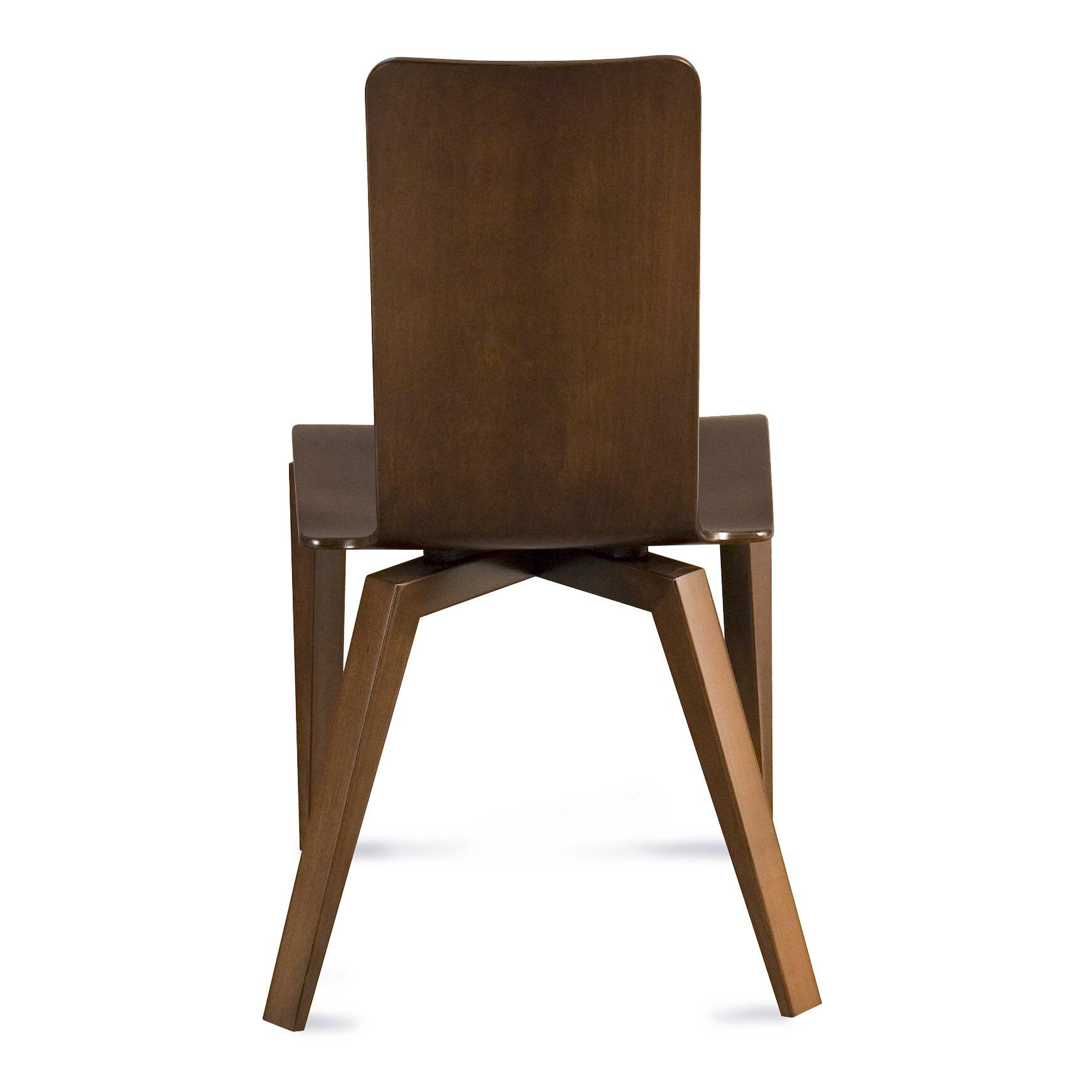 Saloom Furniture Saloom Side Chair Wayfair
