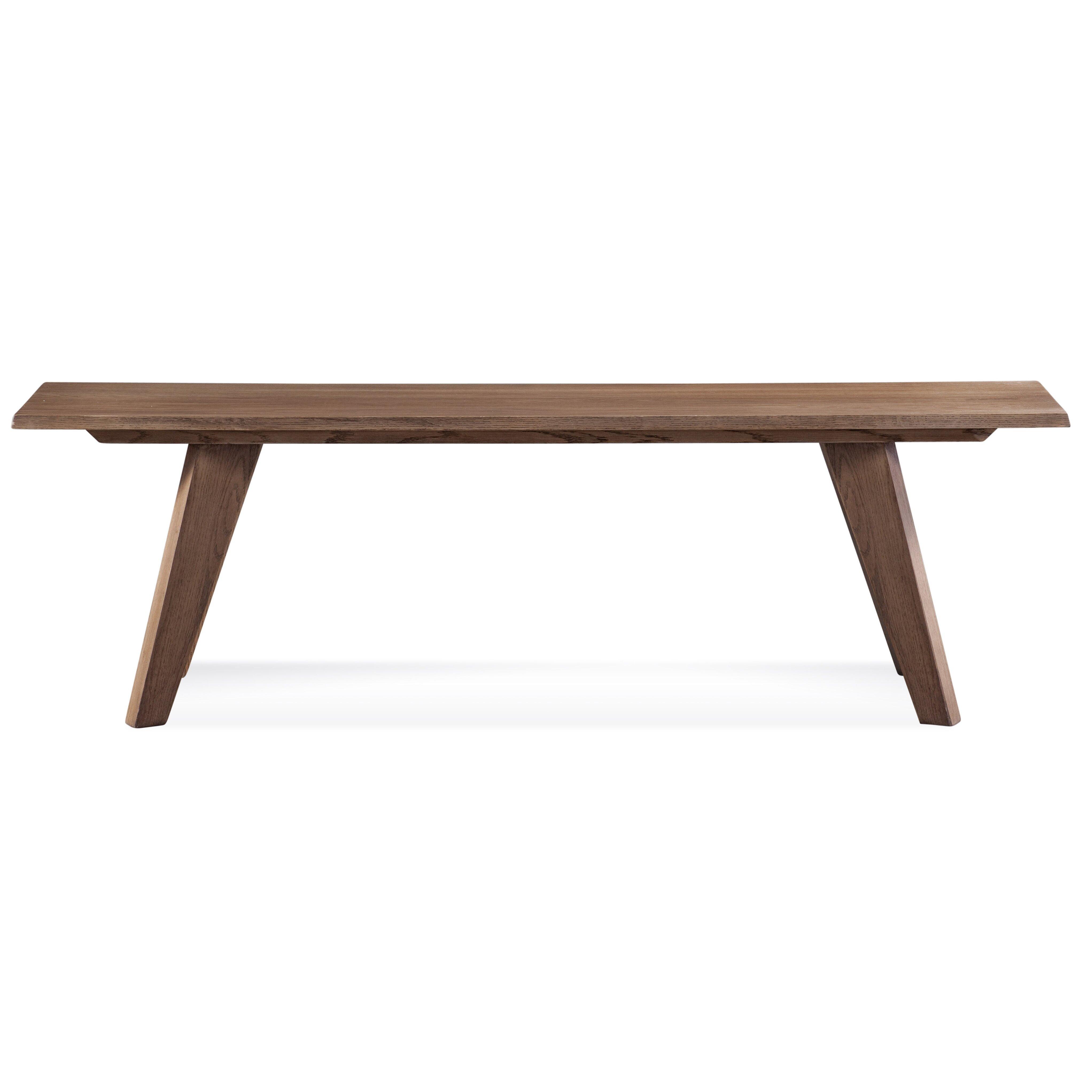 Saloom Furniture Wood Kitchen Bench Wayfair