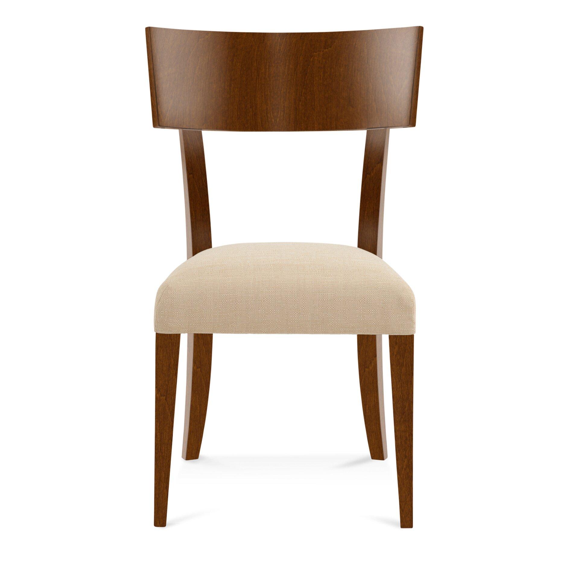 Saloom Furniture Peter Francis Side Chair Reviews Wayfair