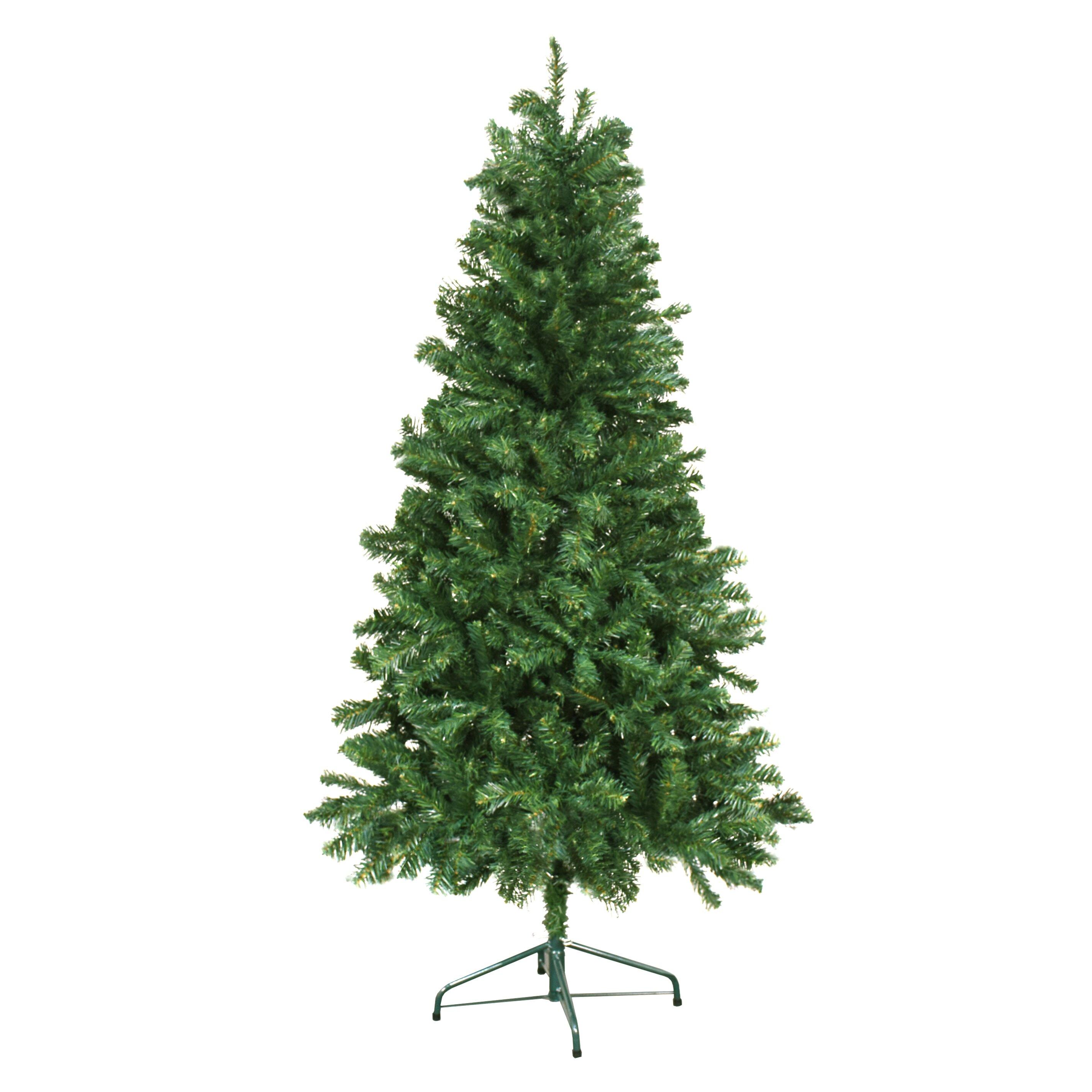 Astella 6' Green Douglas Fir Artificial Christmas Tree with Stand ...