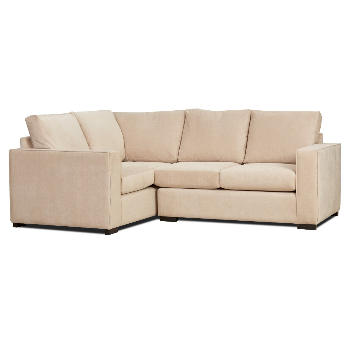 Sofa factory issac corner sofa wayfair uk for Sofa company