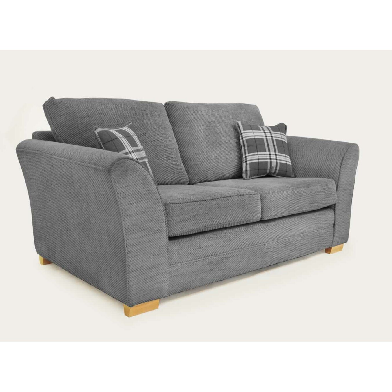 Sofa factory warwick 2 5 seater sofa wayfair uk for Sofa 0 finance