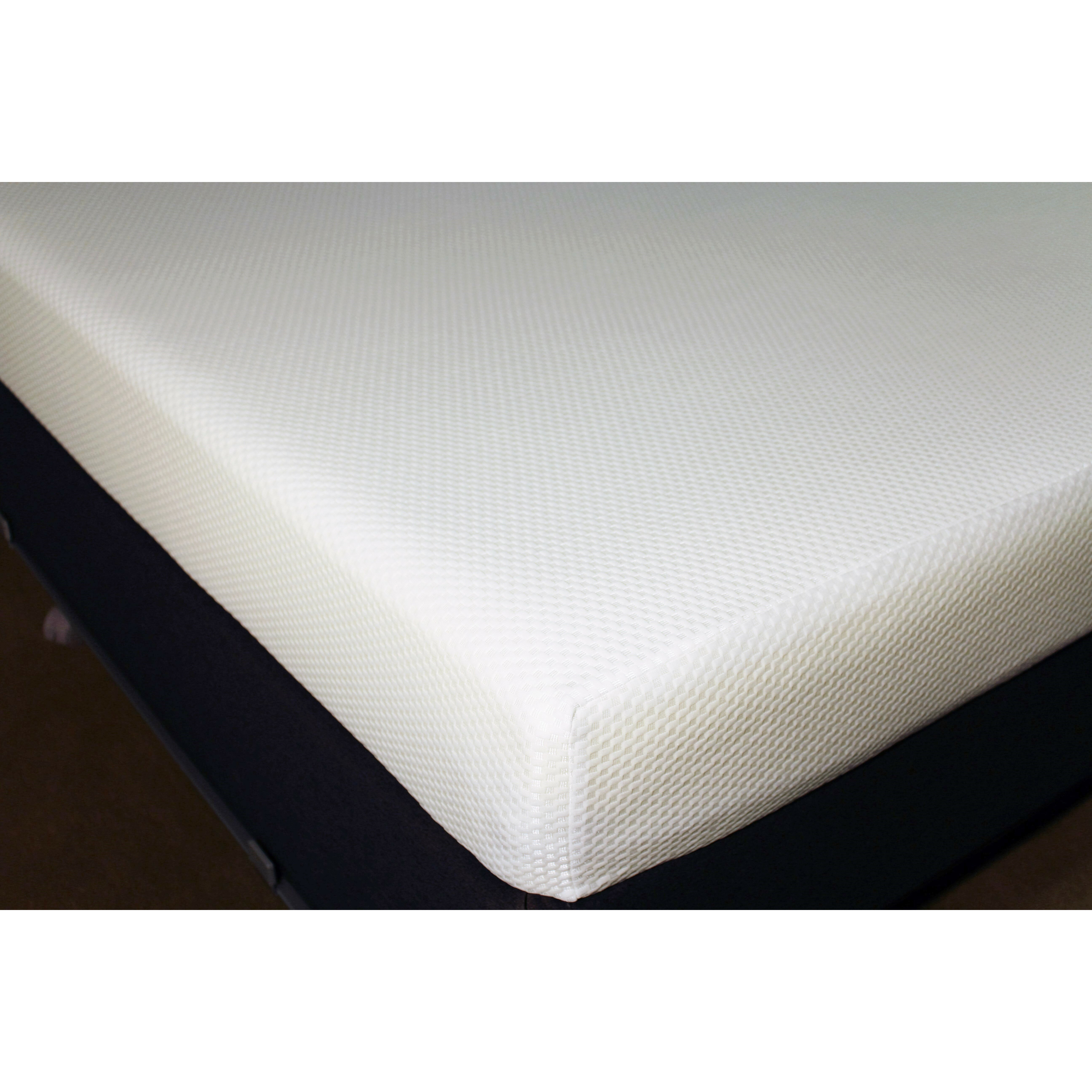 Designed To Sleep Cool Tencel 8 Quot Gel Memory Foam Mattress