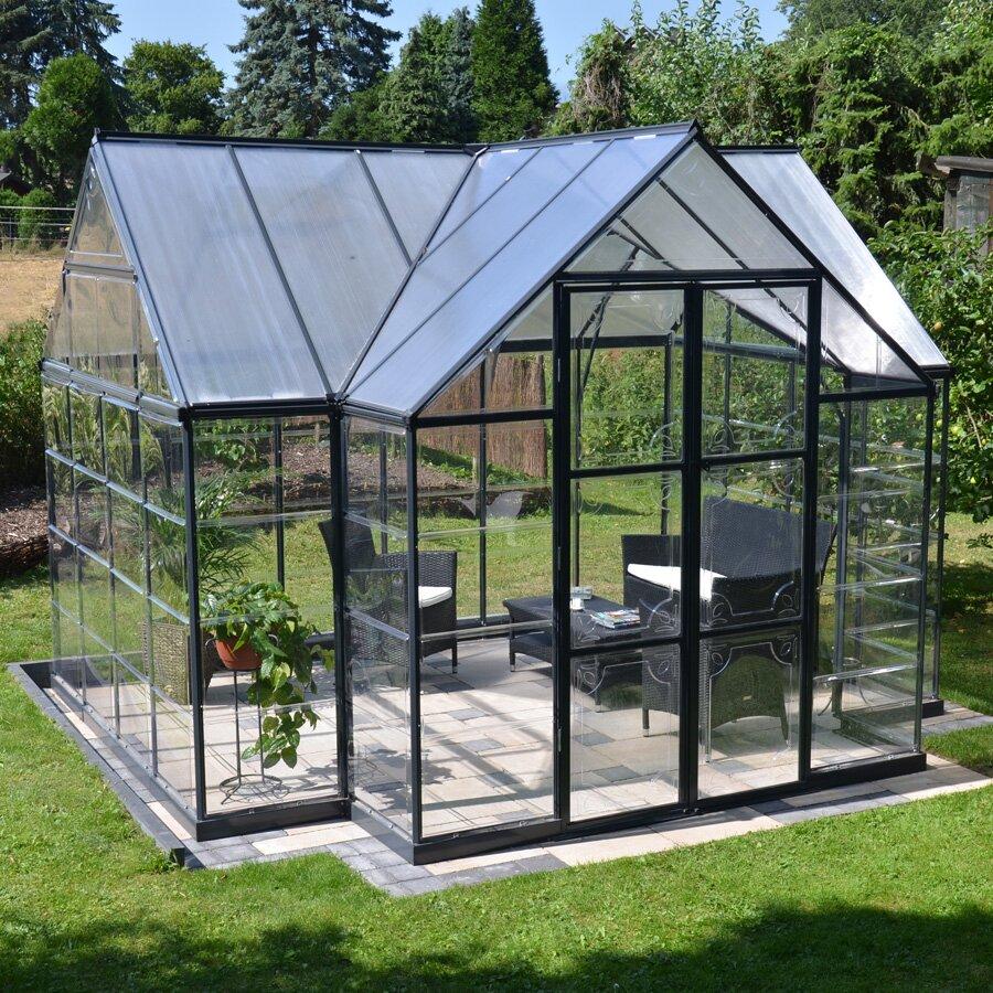 Palram Greenhouse Ideas