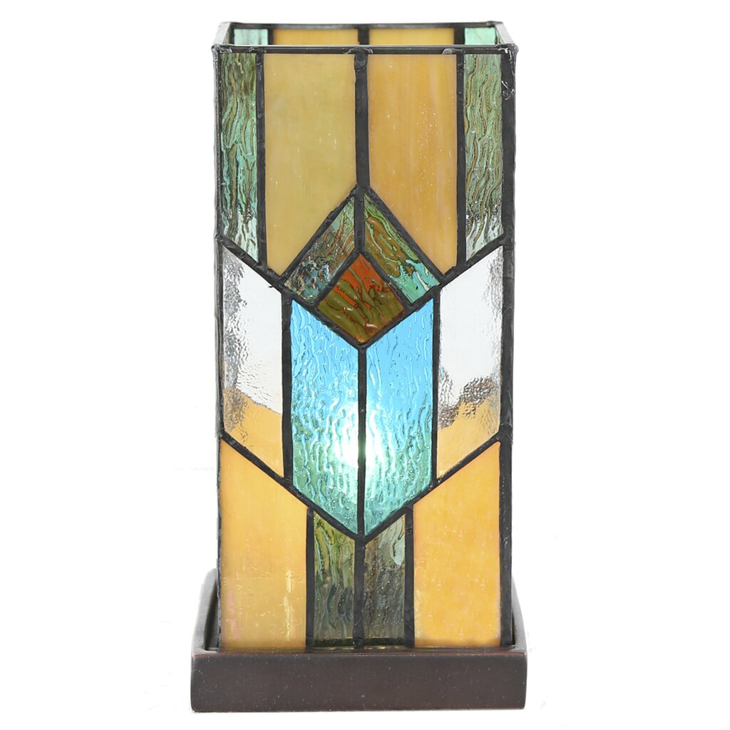 Stained Glass For Kids Room Idea