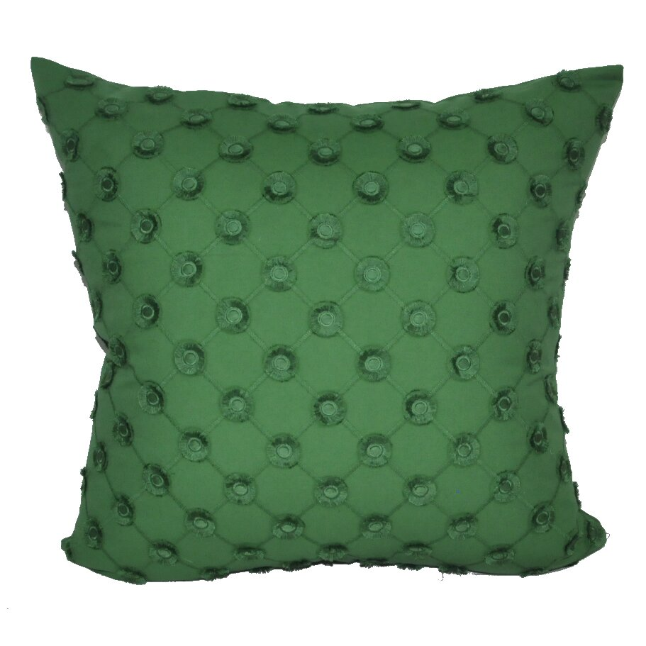 Loom and Mill Polka Dot Decorative Throw Pillow & Reviews ...