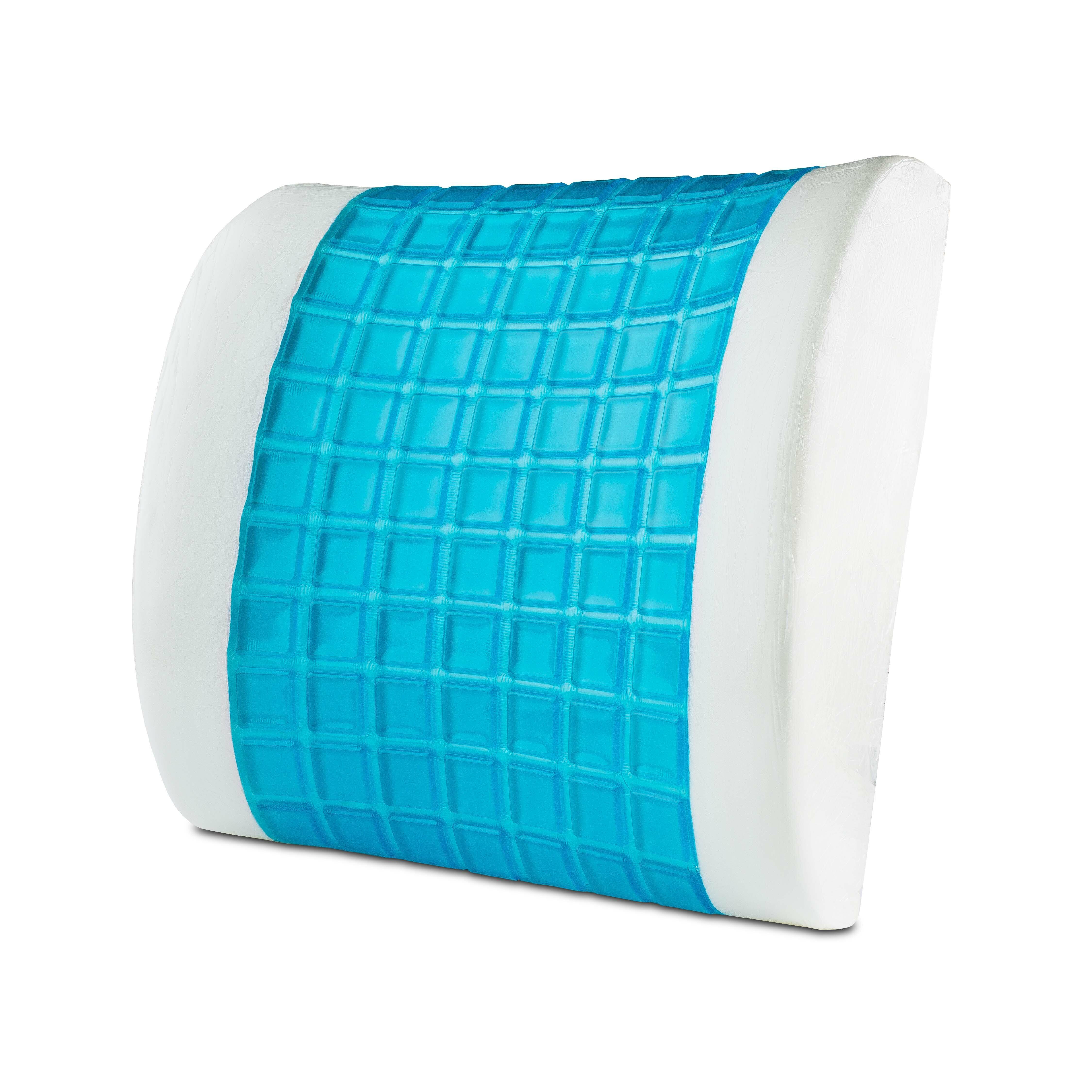 Modern Home Memory Foam Gel Pillow : Modernhome Gel Memory Foam Lumbar Pillow & Reviews Wayfair