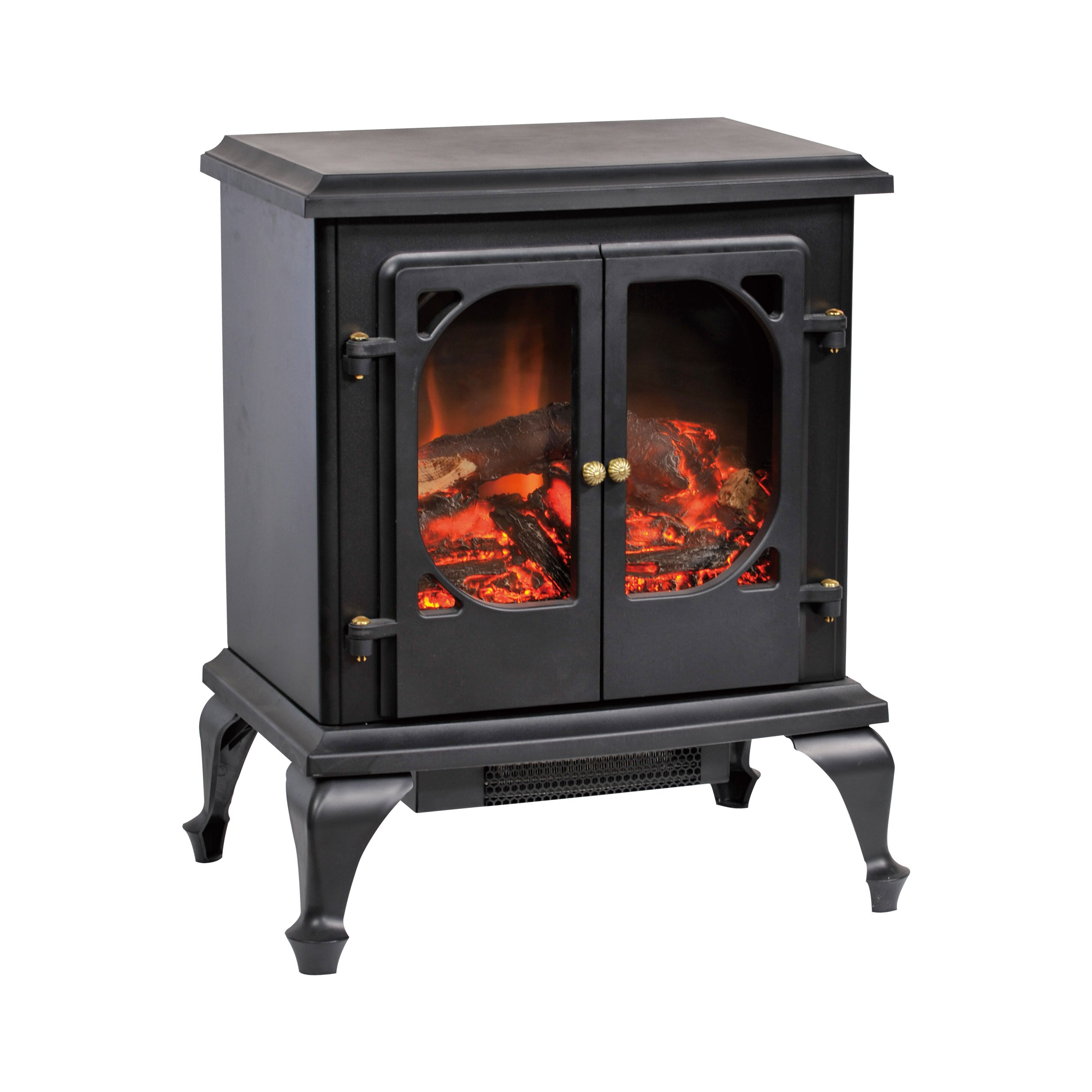 Corliving 400 Sq Ft Free Standing Electric Stove
