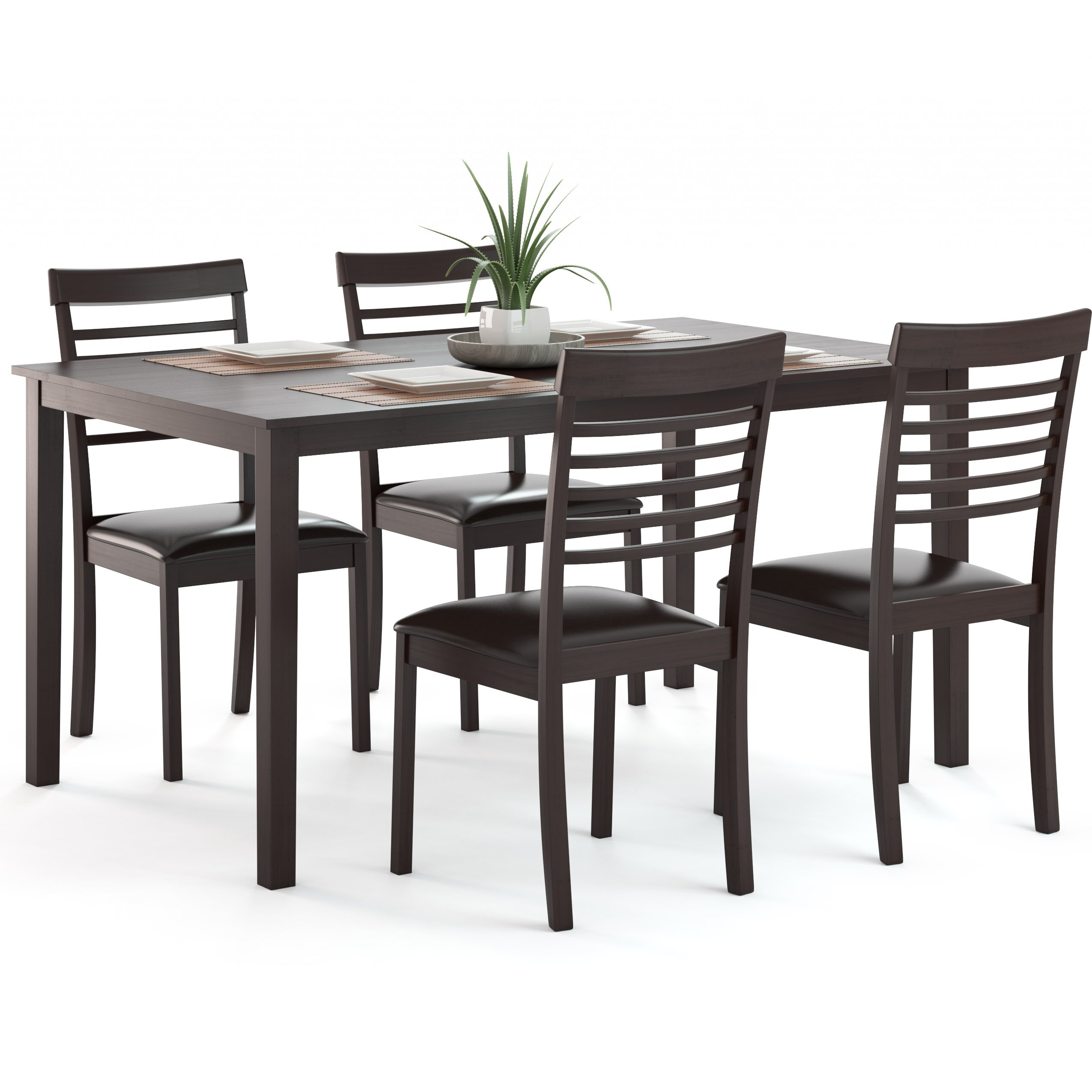 Wayfair Table: CorLiving Dining Table & Reviews