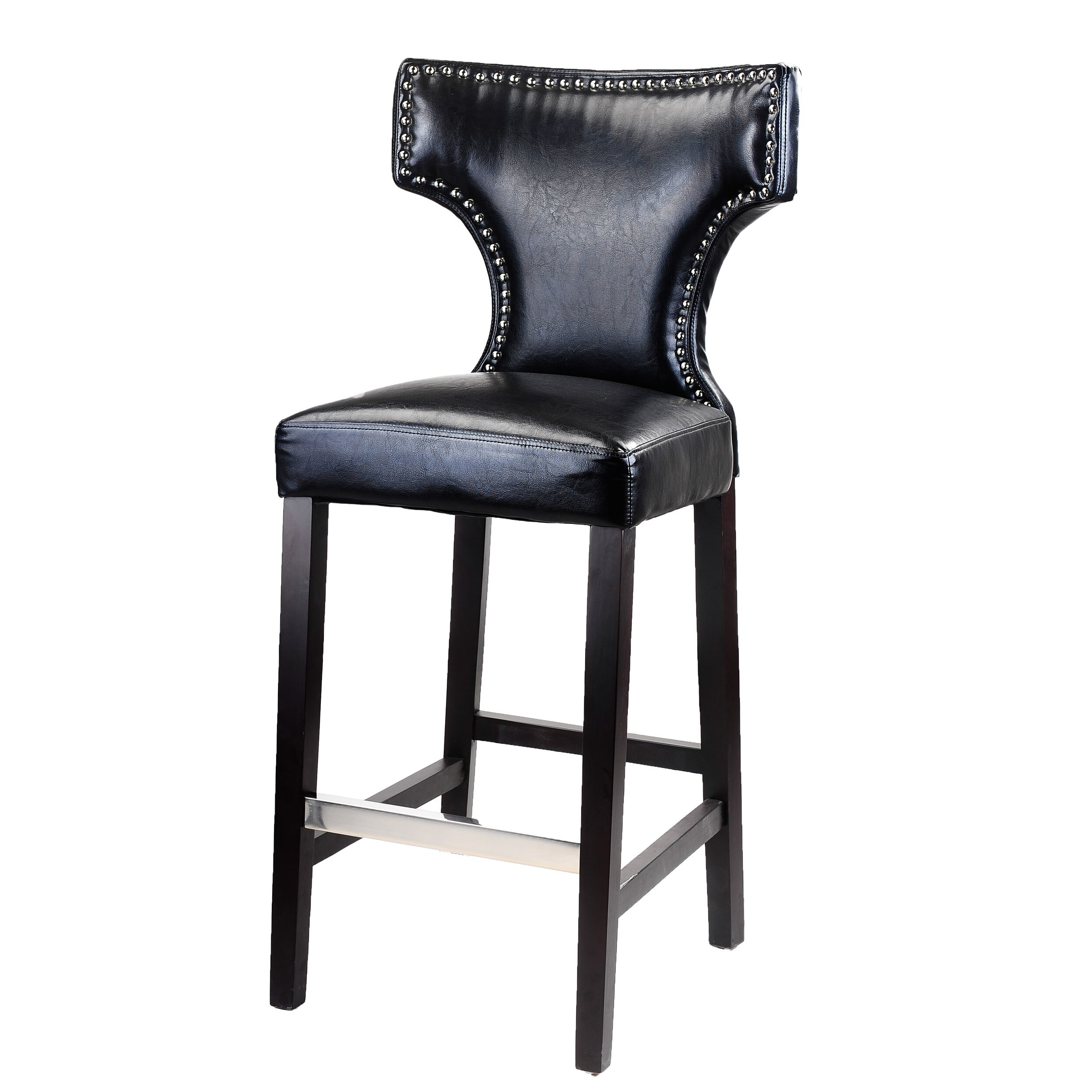 CorLiving Kings 30quot Bar Stool amp Reviews Wayfair : CorLiving Kings 30 Barstool from www.wayfair.com size 2495 x 2495 jpeg 532kB