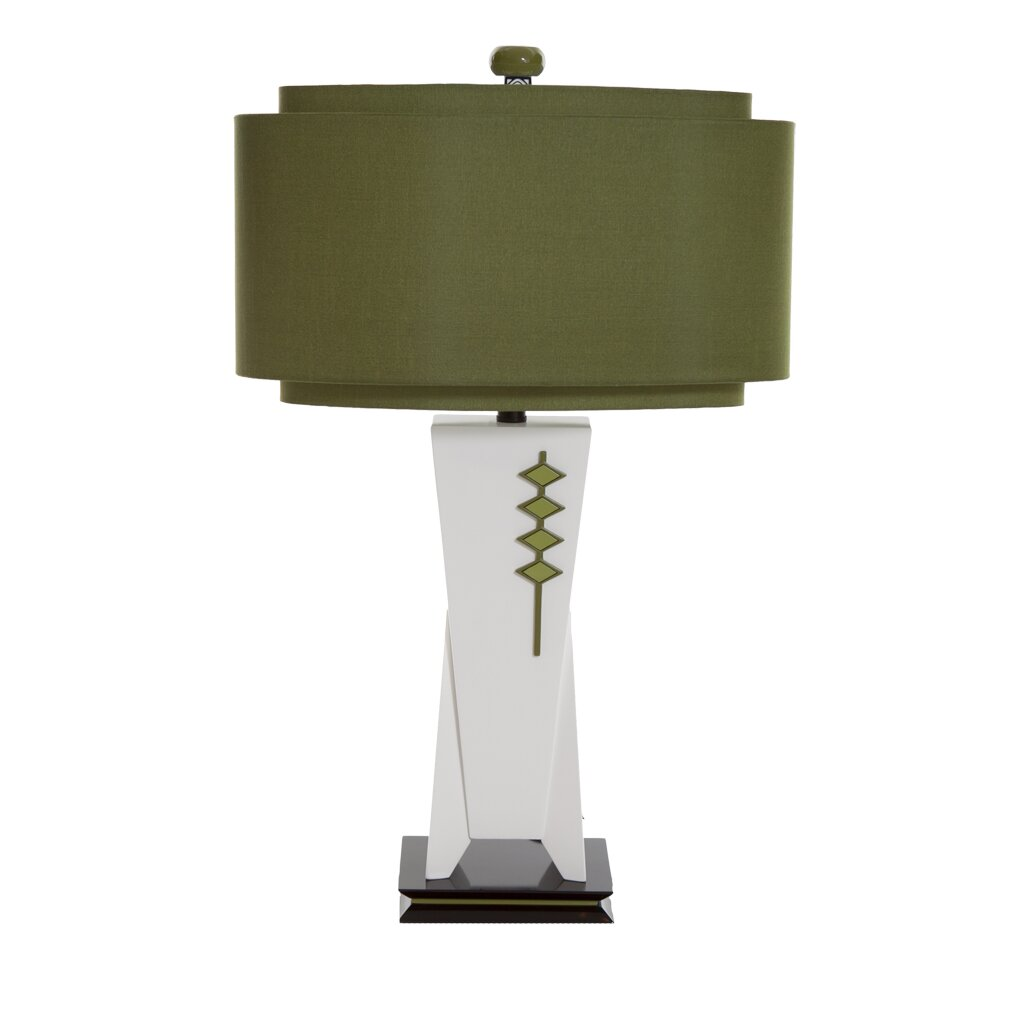 Bungalow Belt High Roller 305 Table Lamp Amp Reviews