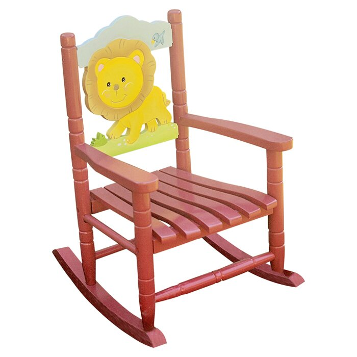 Baby & Kids Playroom ... All Kids Seating Fantasy Fields SKU: TMD1407