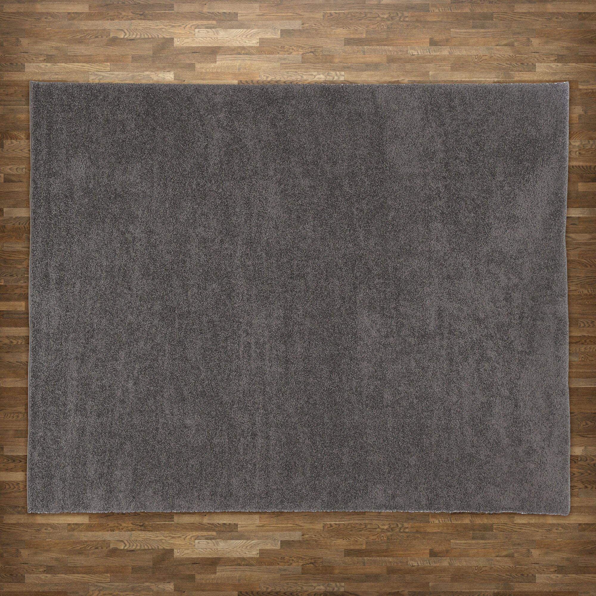 Zipcode™ Design Sondra Grey Area Rug & Reviews