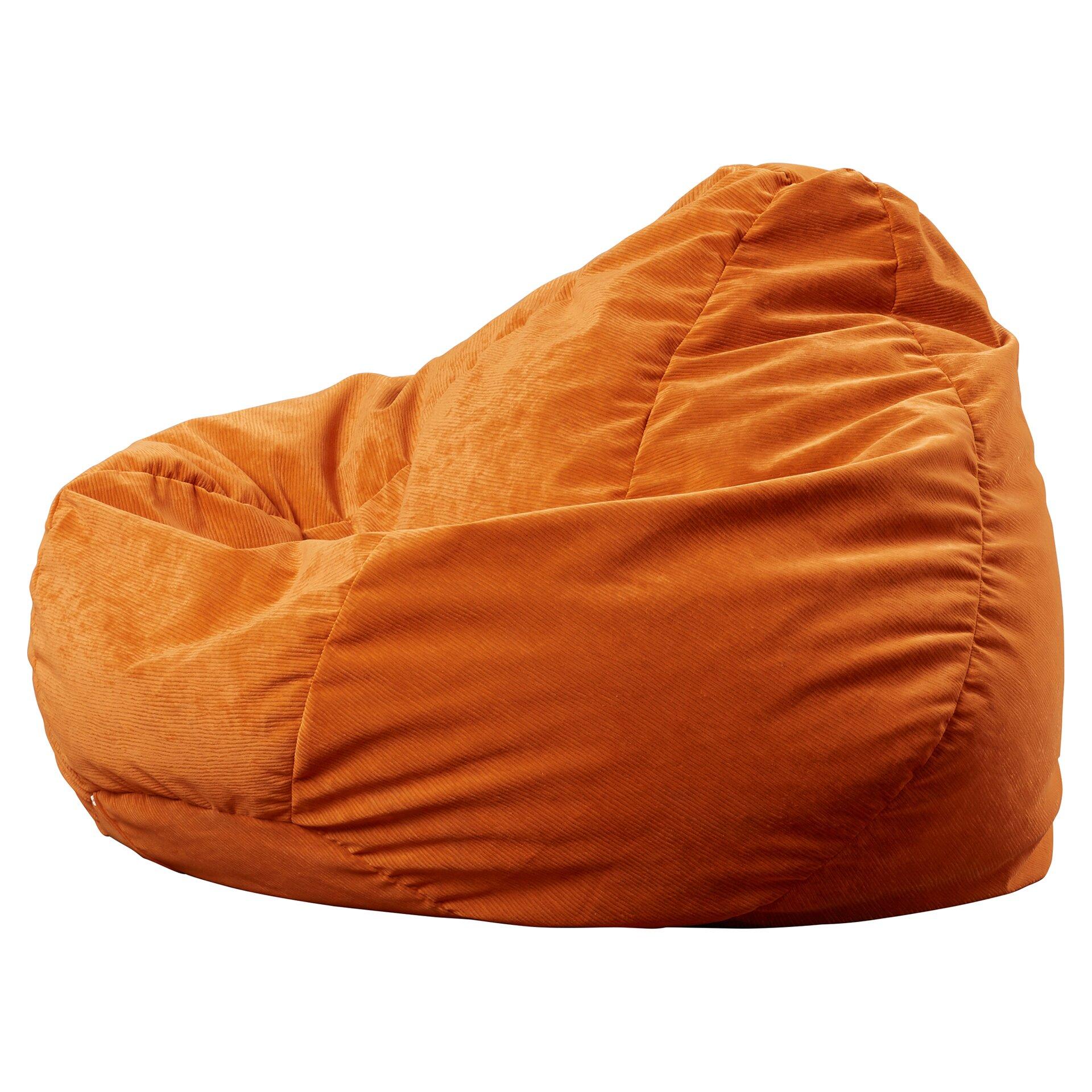 Zipcode Design Greyson Bean Bag Chair Amp Reviews Wayfair