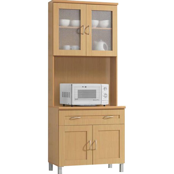 Zipcode design maxine china cabinet reviews for Wayfair kitchen cabinets