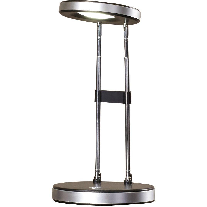 Zipcode design jayla led table lamp reviews wayfair for Table design led