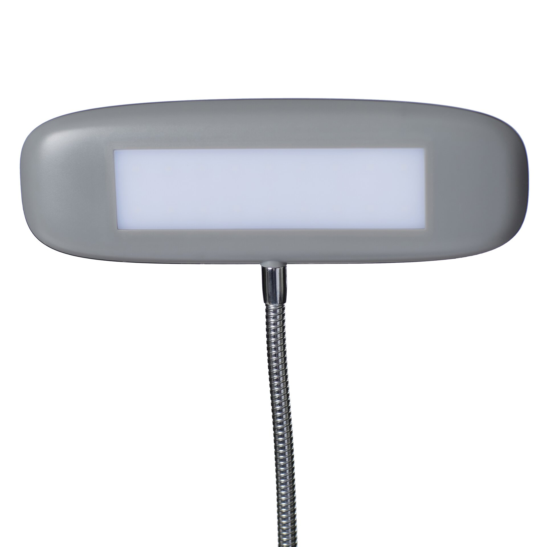 Zipcode design jacob touch activated led 12 5 table lamp for 12 led table lamp