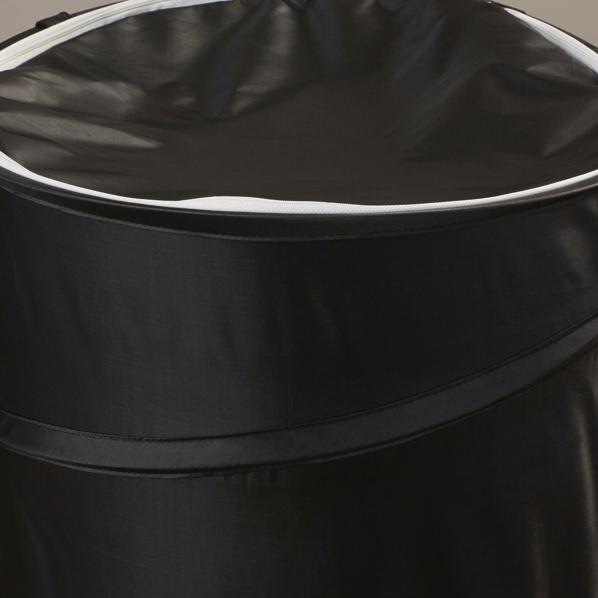 Zipcode Design Pop Up Laundry Hamper Reviews Wayfair
