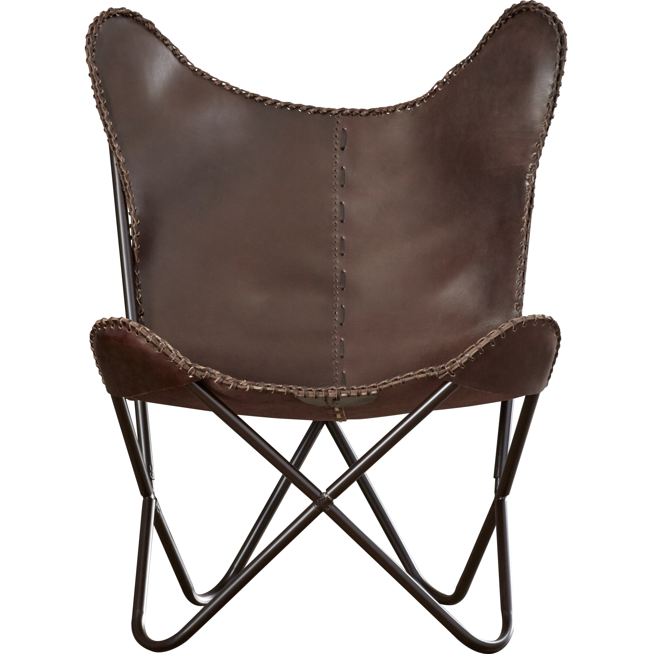 Zipcode™ Design Sharon Butterfly Lounge Chair & Reviews