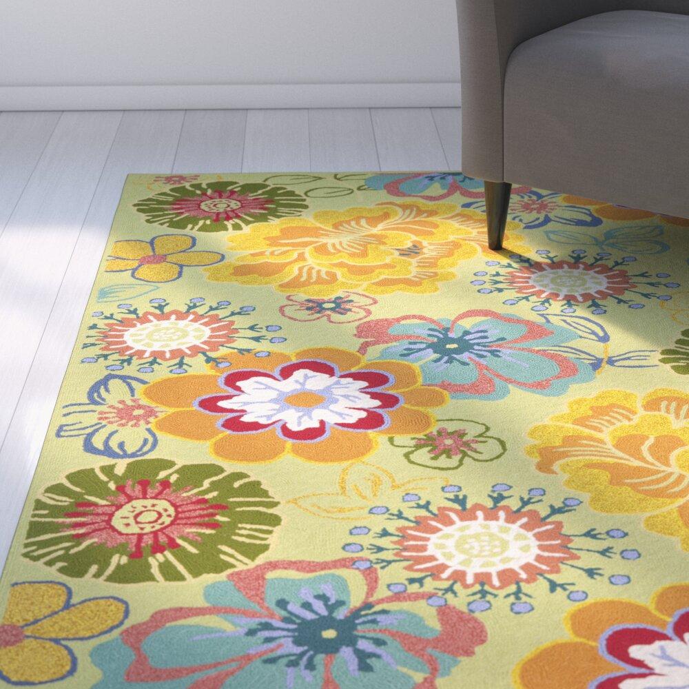 Zipcode™ Design Stacy Moss Indoor/Outdoor Area Rug