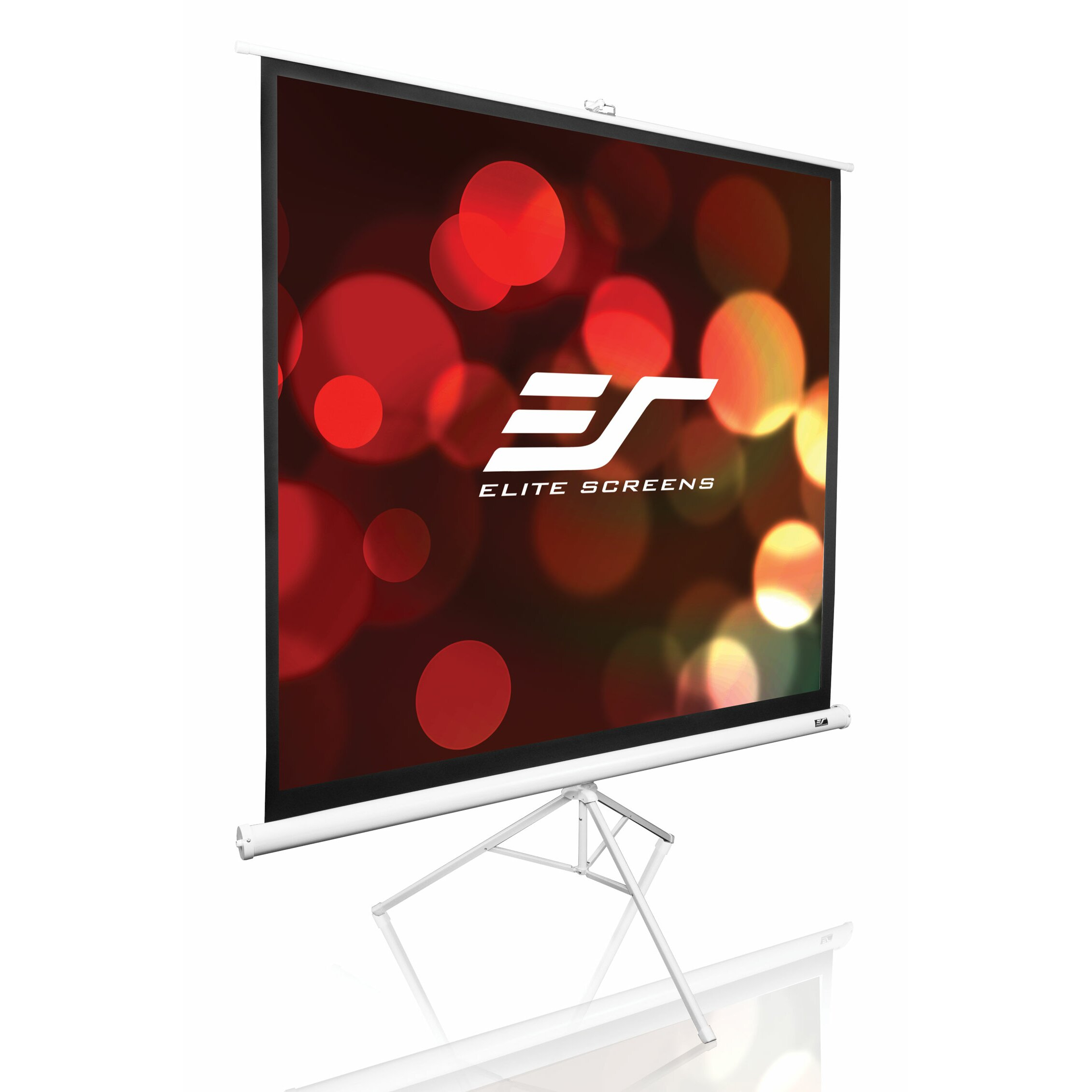 elite projection screens The elite screens spectrum series electric150h is available, along with other electric projector screens at the projector screen store includes free shipping.