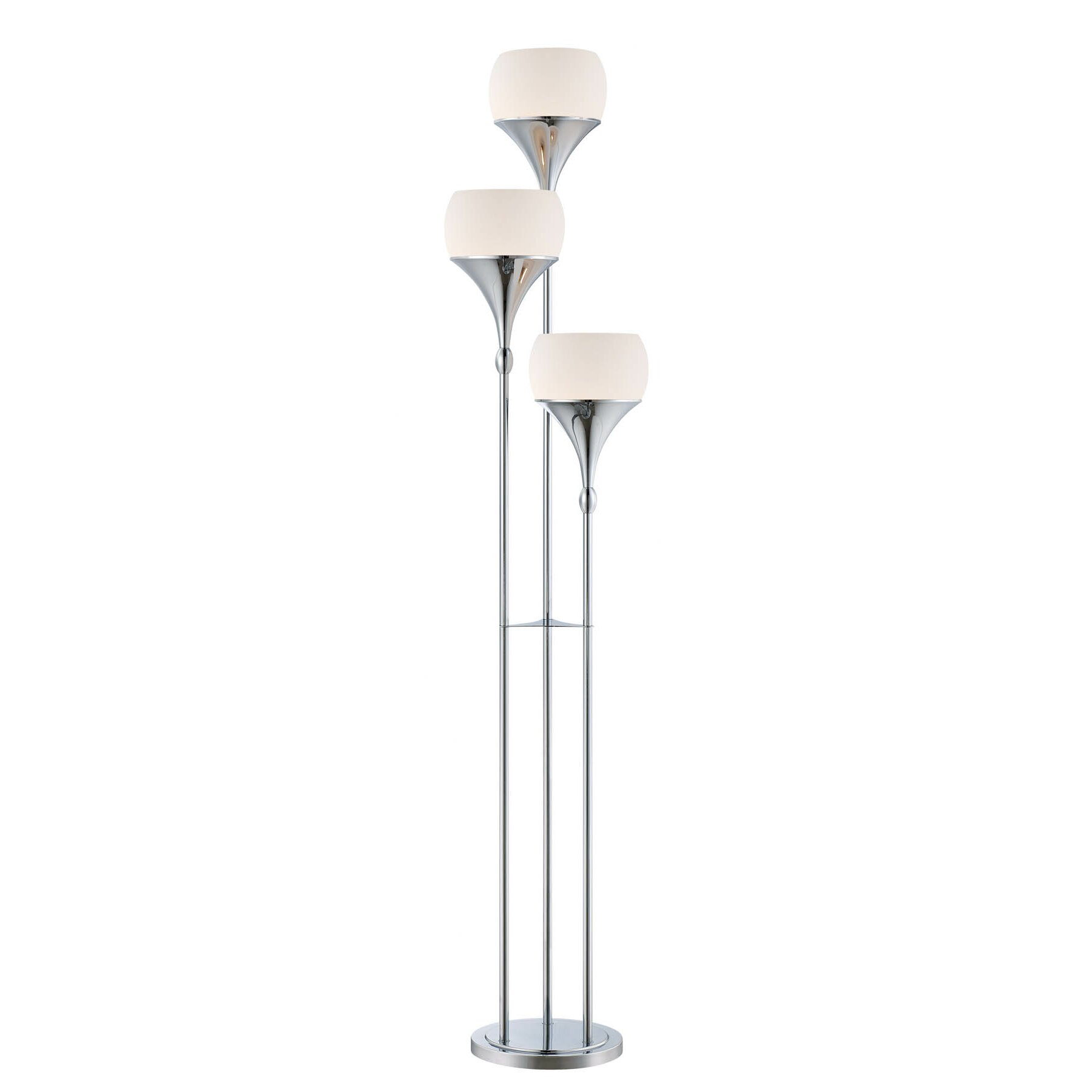 lite source celestel 65quot torchiere floor lamp reviews With lite source celestel 3 light floor lamp