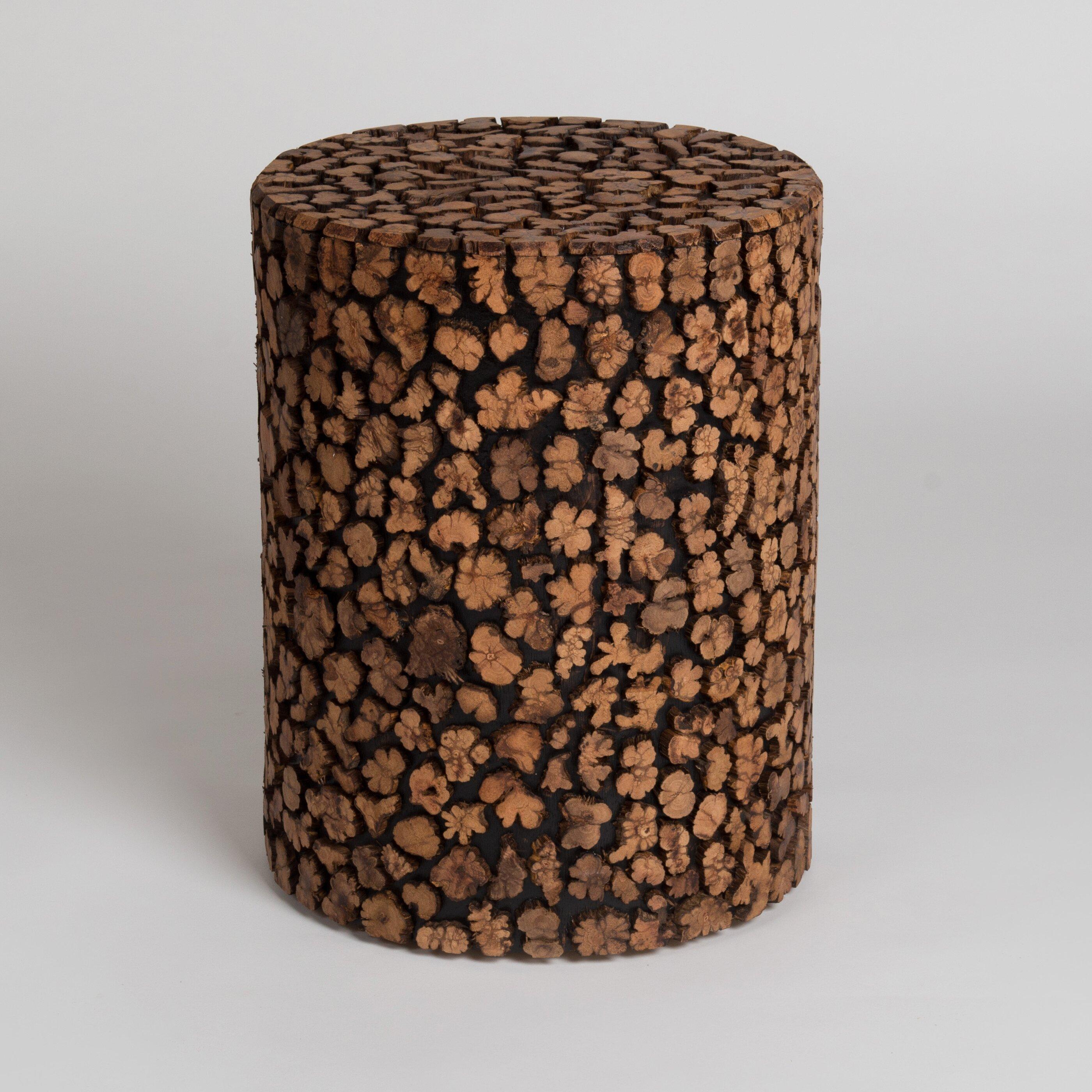 amaris elements akzenthocker adams. Black Bedroom Furniture Sets. Home Design Ideas