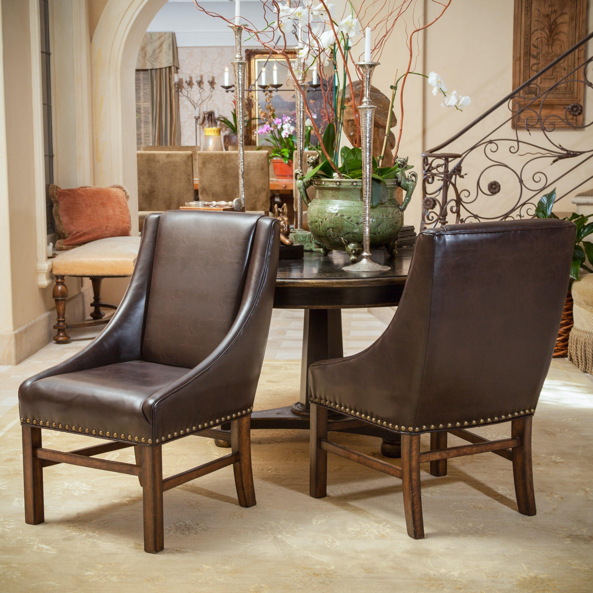 Home Loft Concepts James Parsons Chair Reviews Wayfair