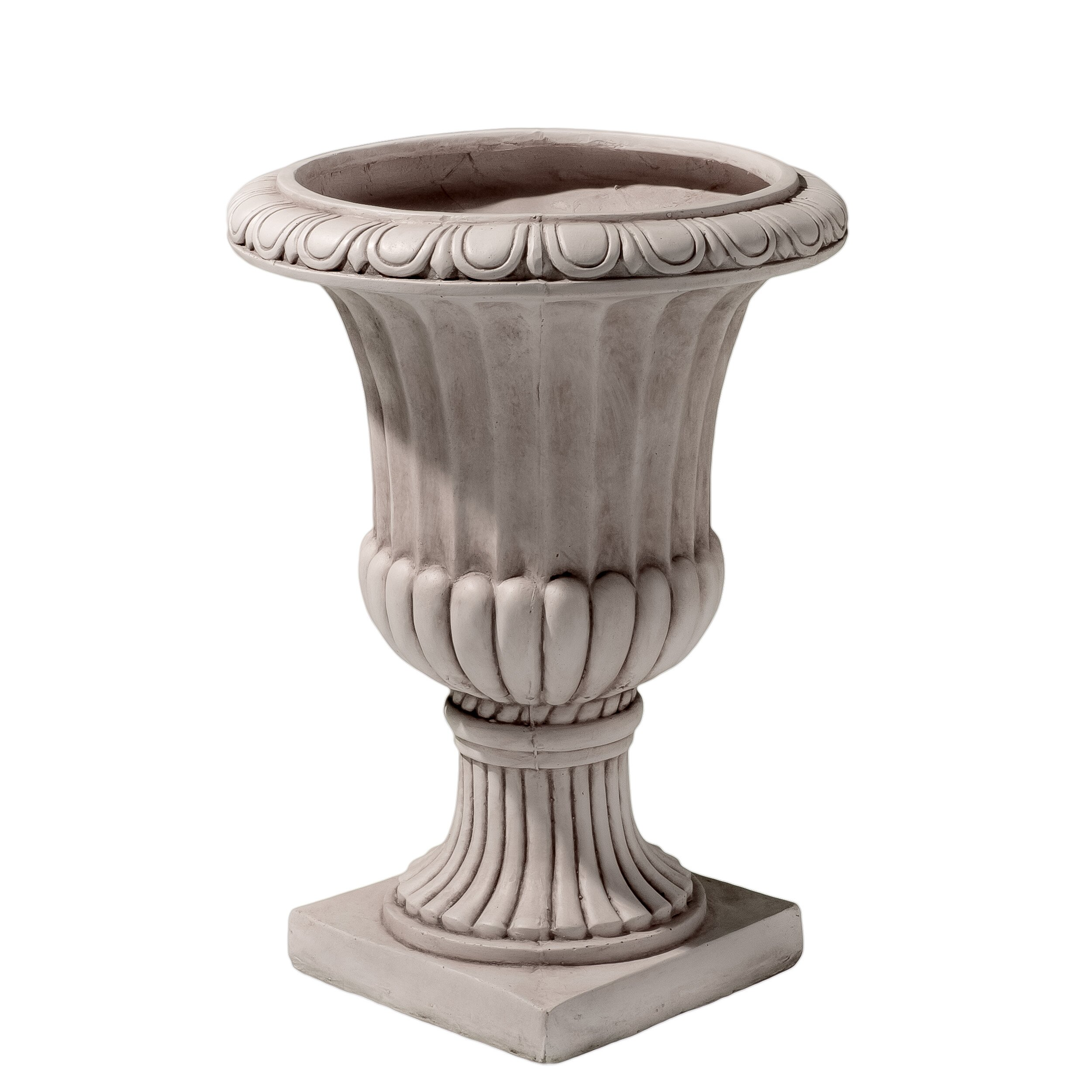 Home Loft Concepts Italian Novelty Urn Planter Amp Reviews
