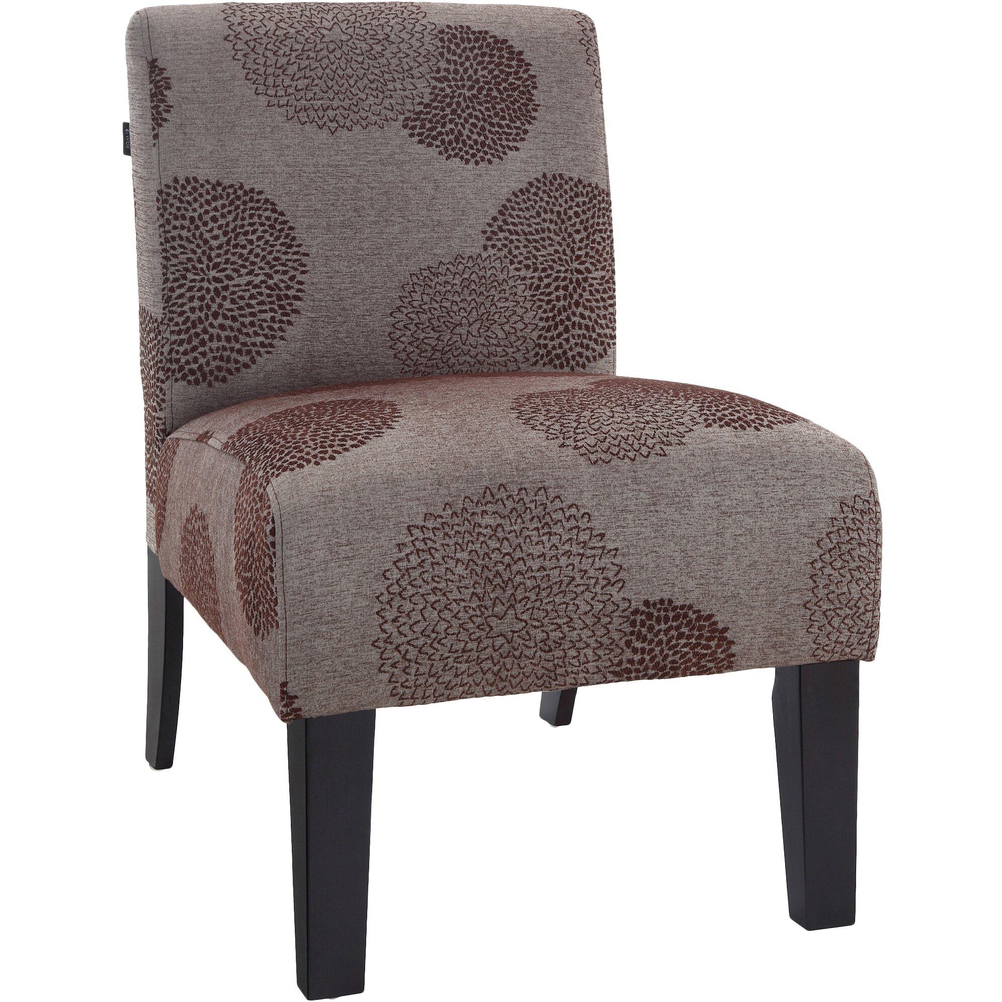 Andover mills slipper chair reviews wayfair for Slipper chair