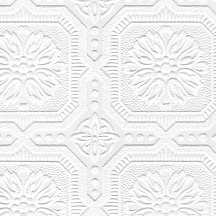 graham brown paintable 33 39 x 20 5 damask 3d embossed