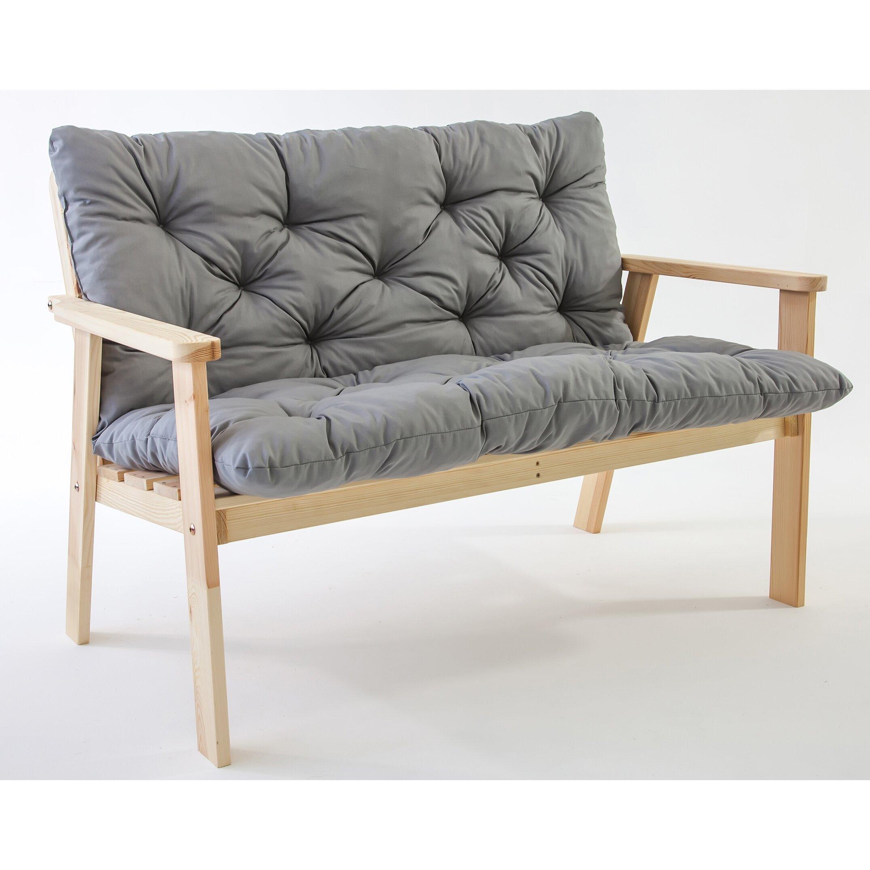 caracella gartenbank hanko aus holz reviews. Black Bedroom Furniture Sets. Home Design Ideas